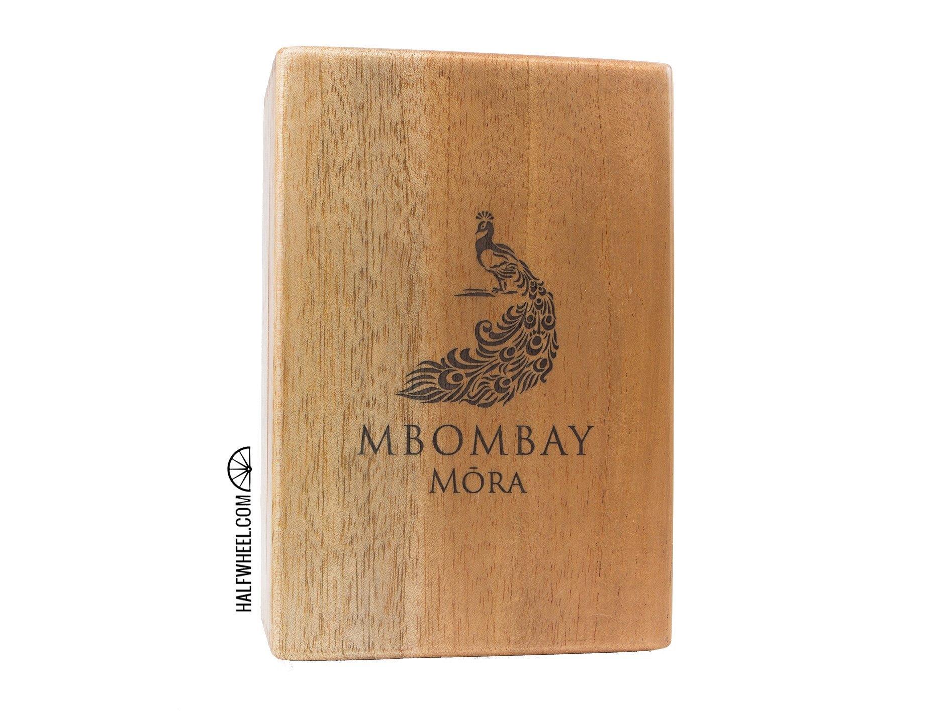 MBombay Mora 2
