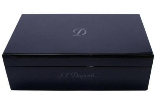 S T Dupont Atelier Box