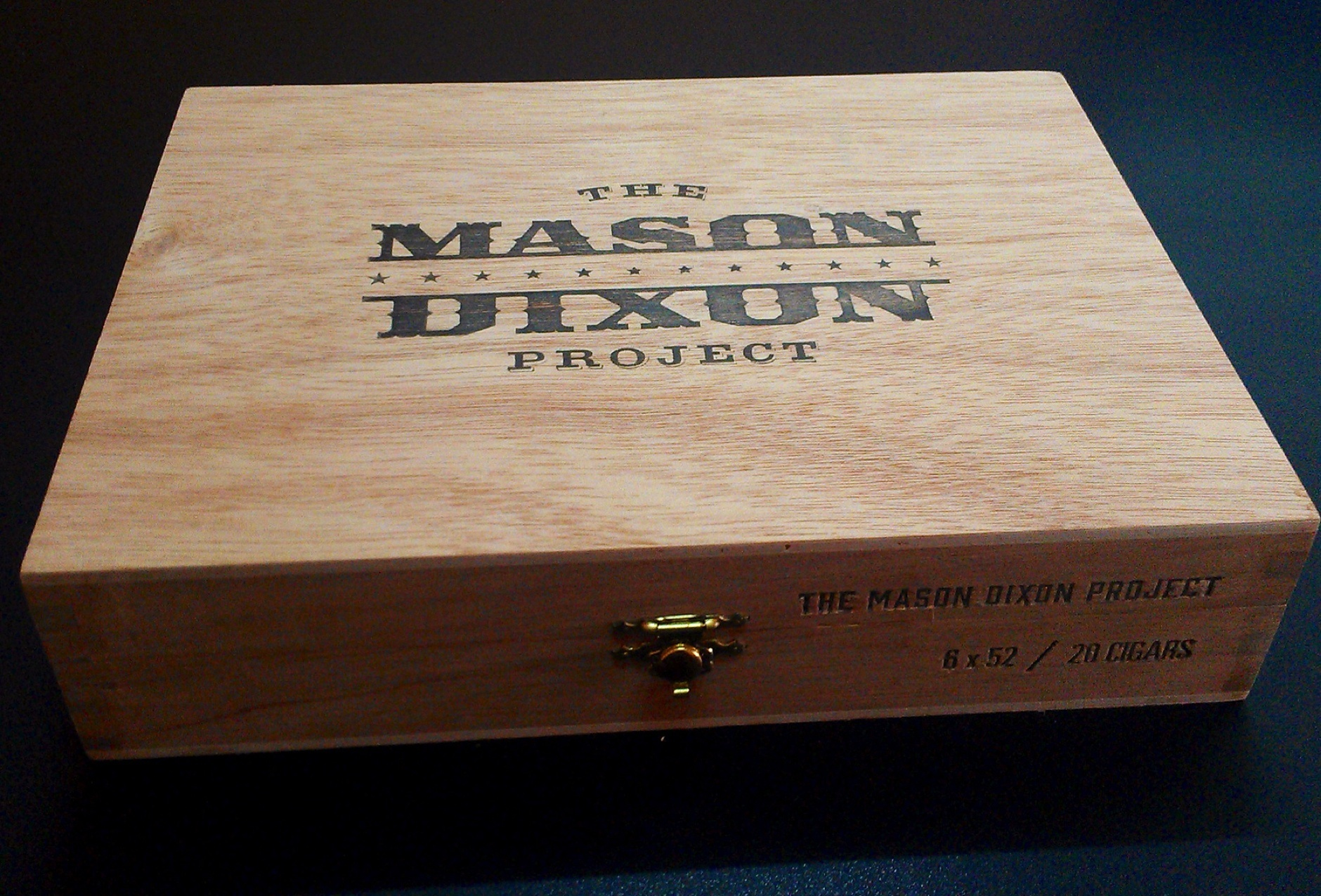 The Mason Dixon Project Limited Edition 2014