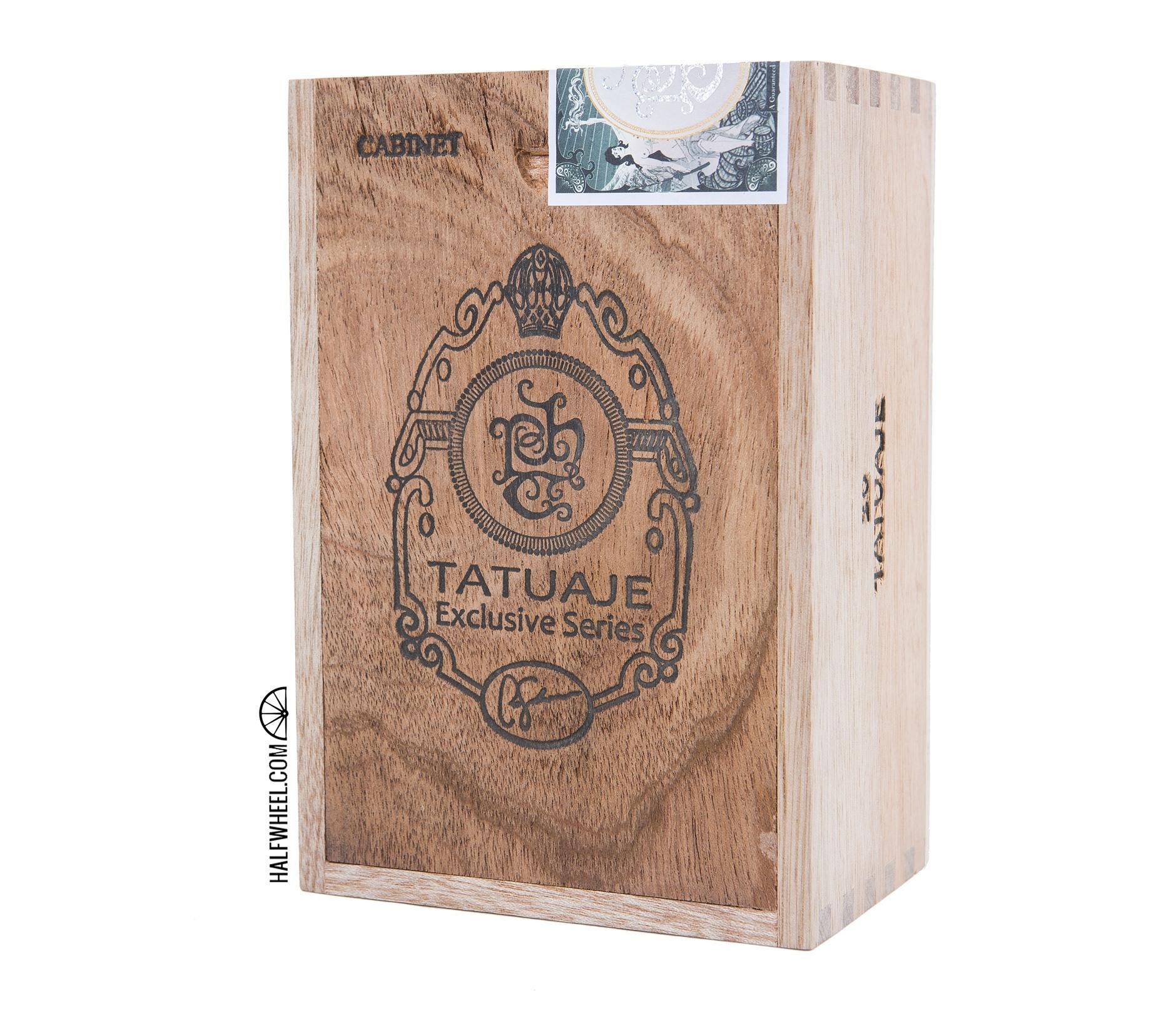Tatuaje TAA 2014 Box 1