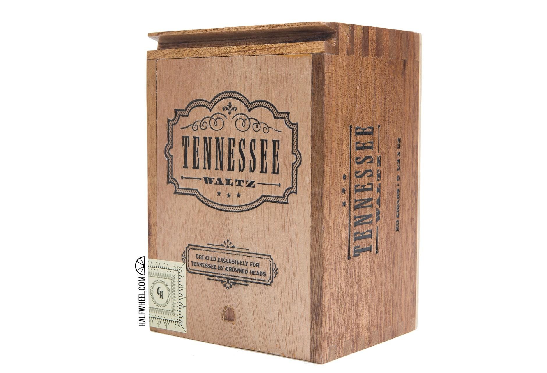 Tennessee Waltz Box 1
