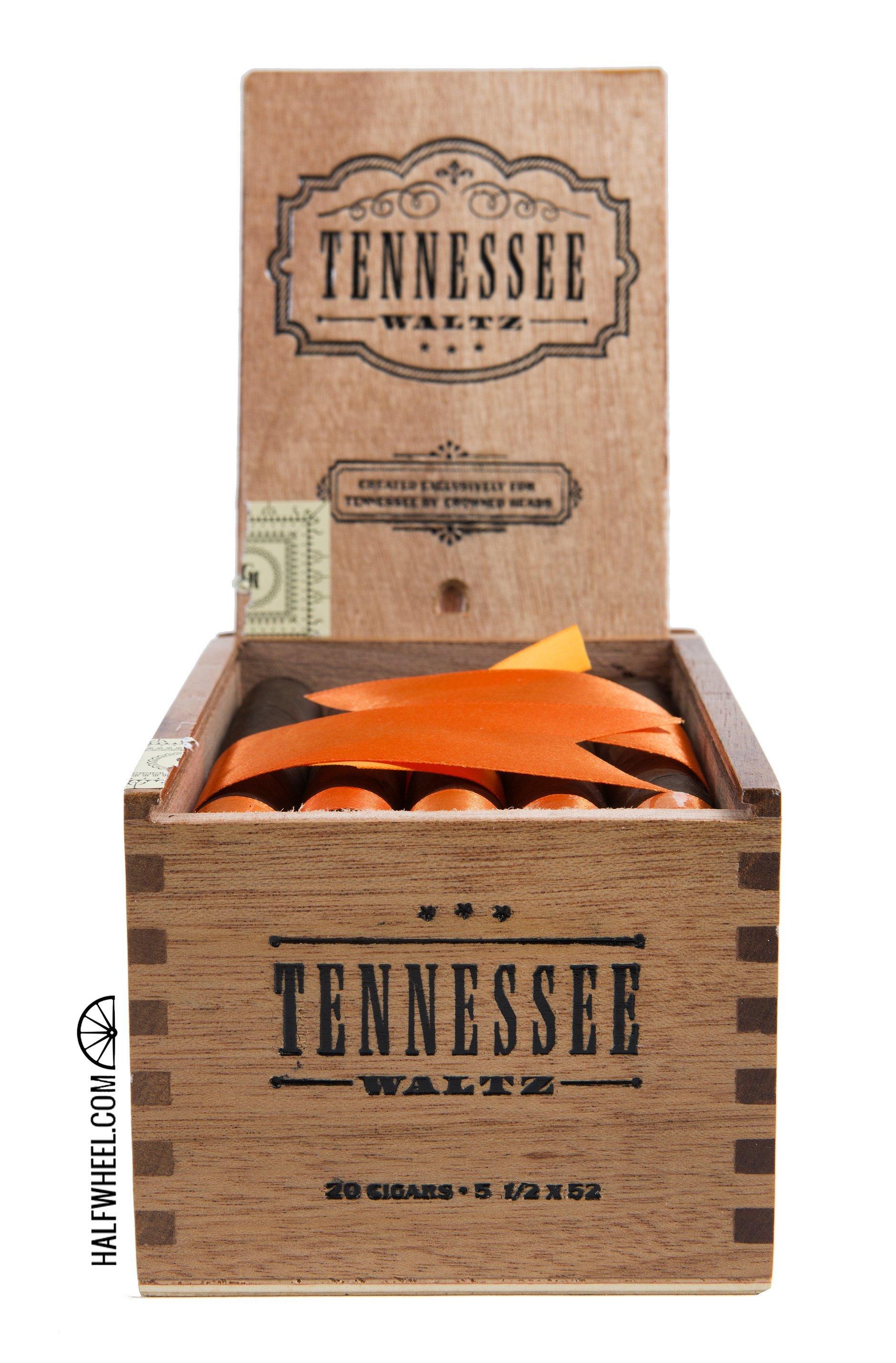 Tennessee Waltz Box 2