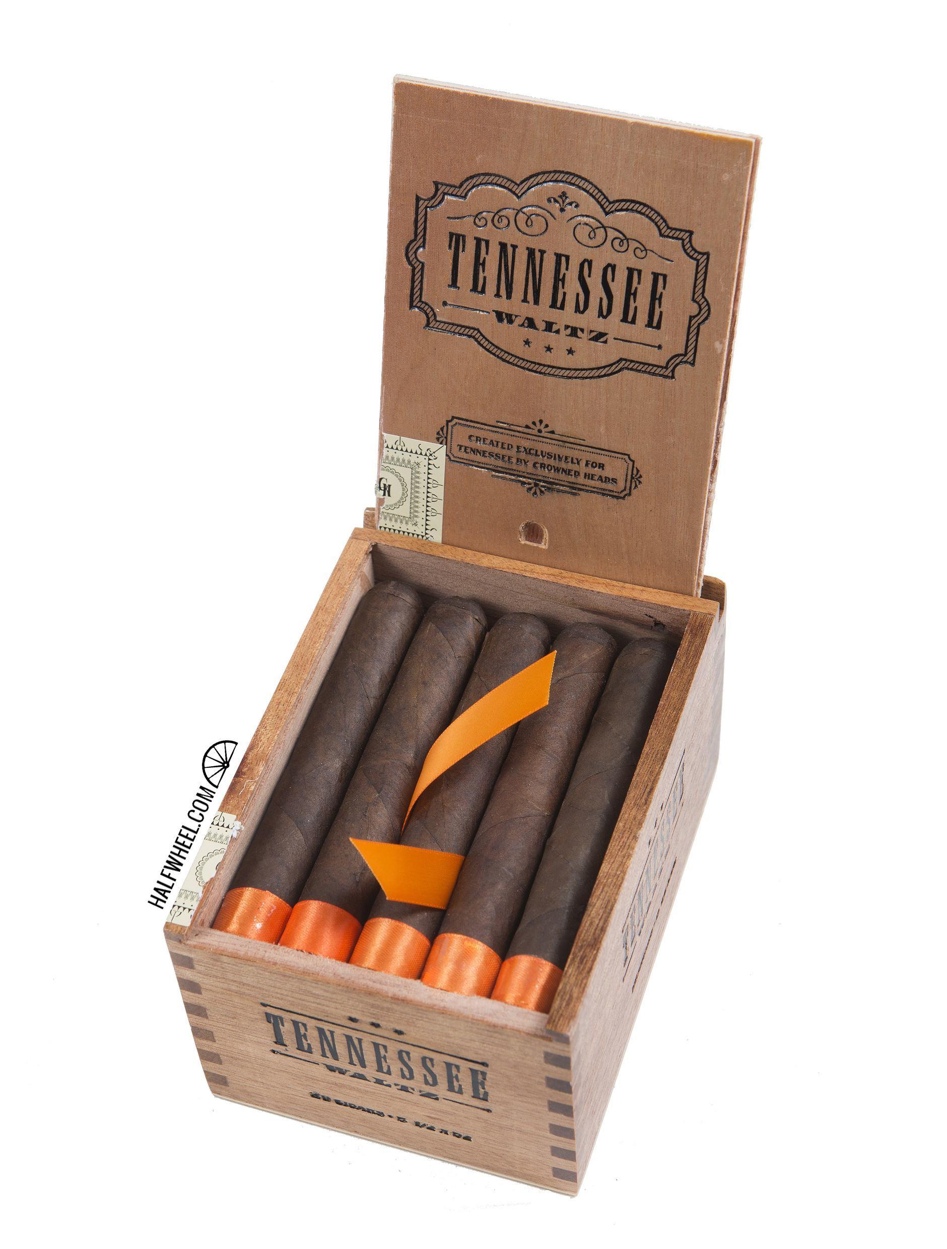 Tennessee Waltz Box 3