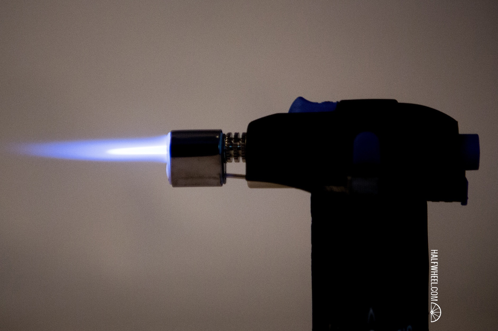 BernzOmatic ST2200 Micro Torch Flame