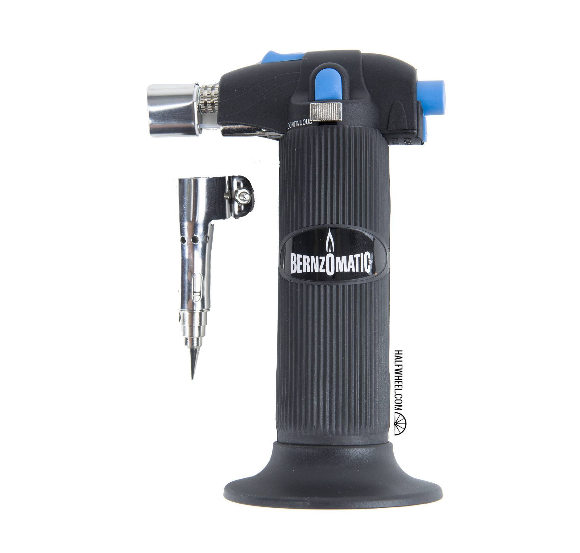 BernzOmatic ST2200 Micro Torch Included