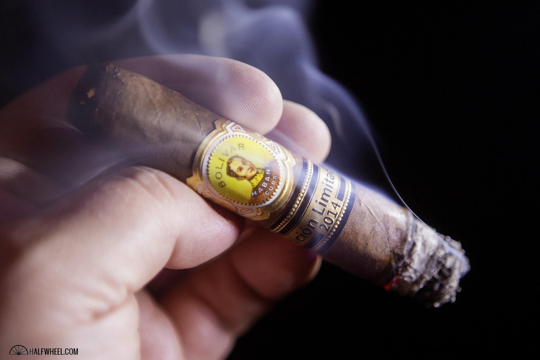 Bolivar Super Coronas Edicion Limitada 2014 3