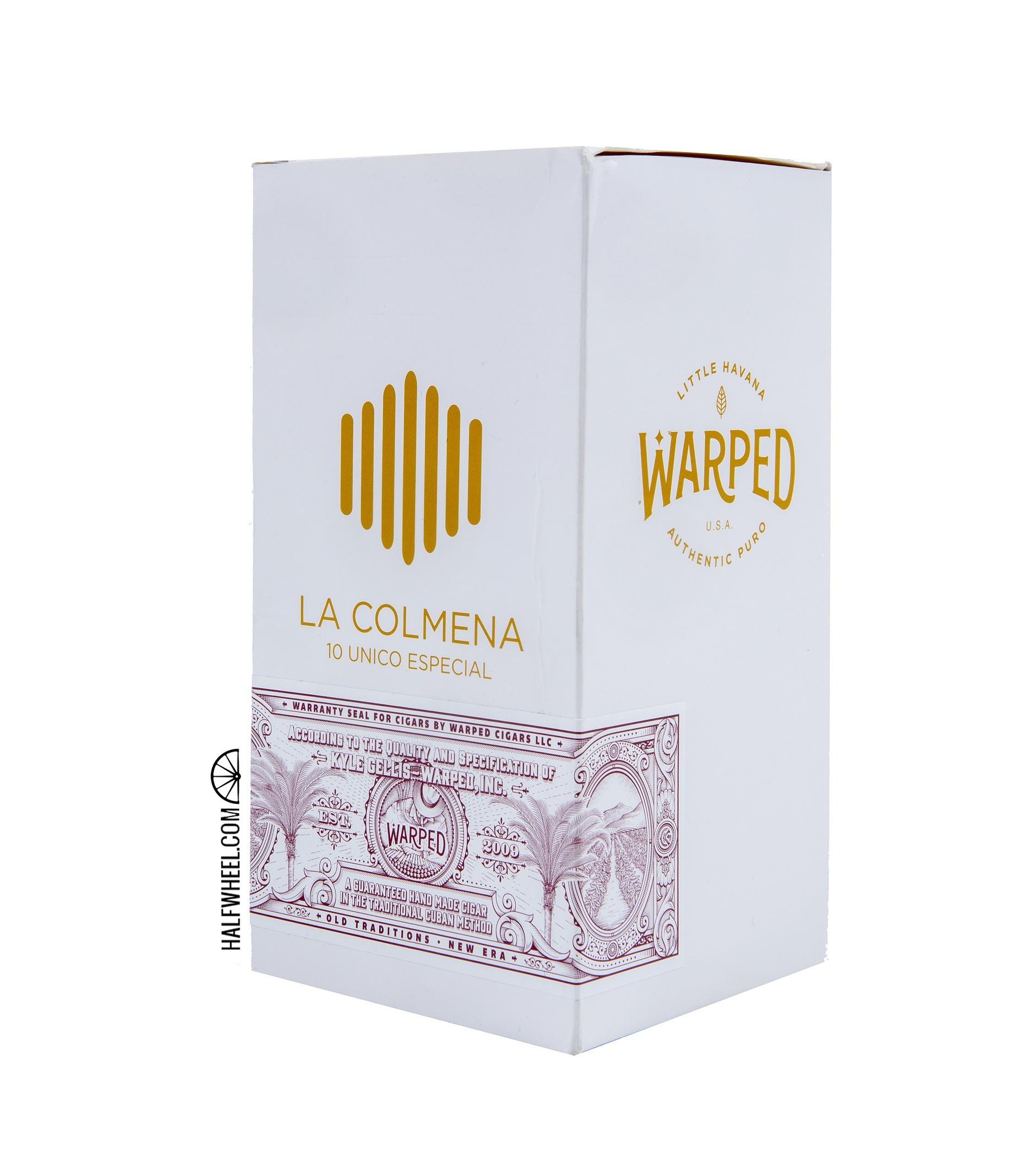 La Colmena Unico Especial Box 1
