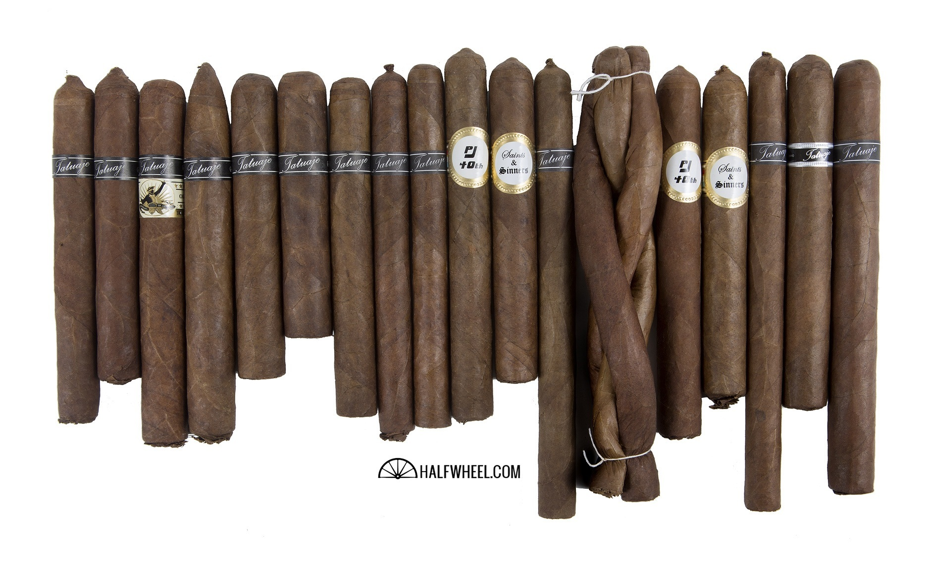Tatuaje Black Label Collections