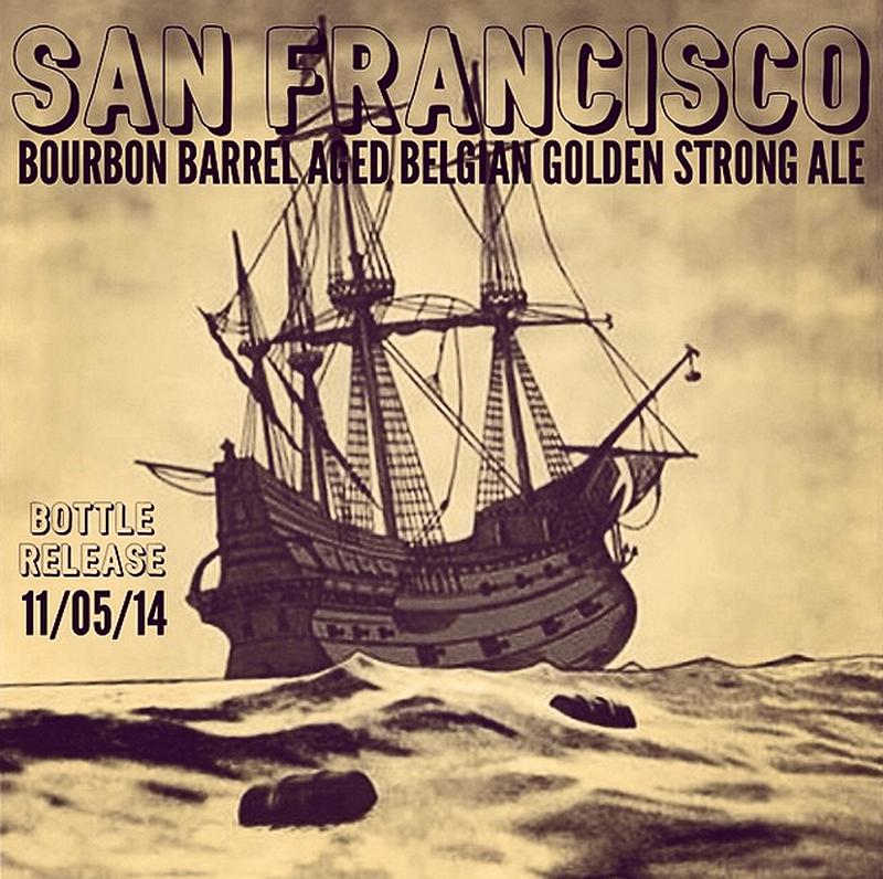 Wynwood Shipwreck San Francisco