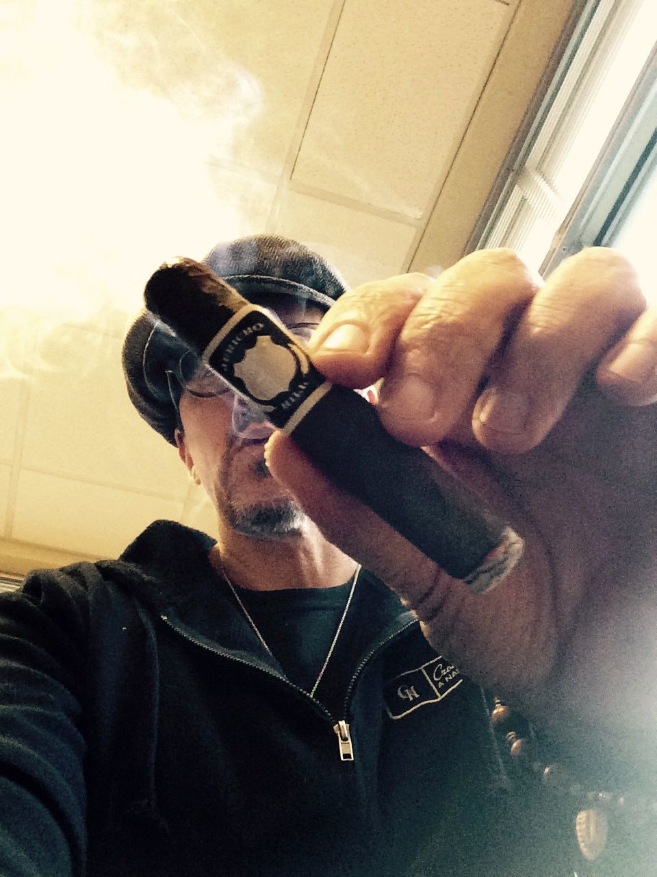 Crowned Heads Jericho Hill Shots 2