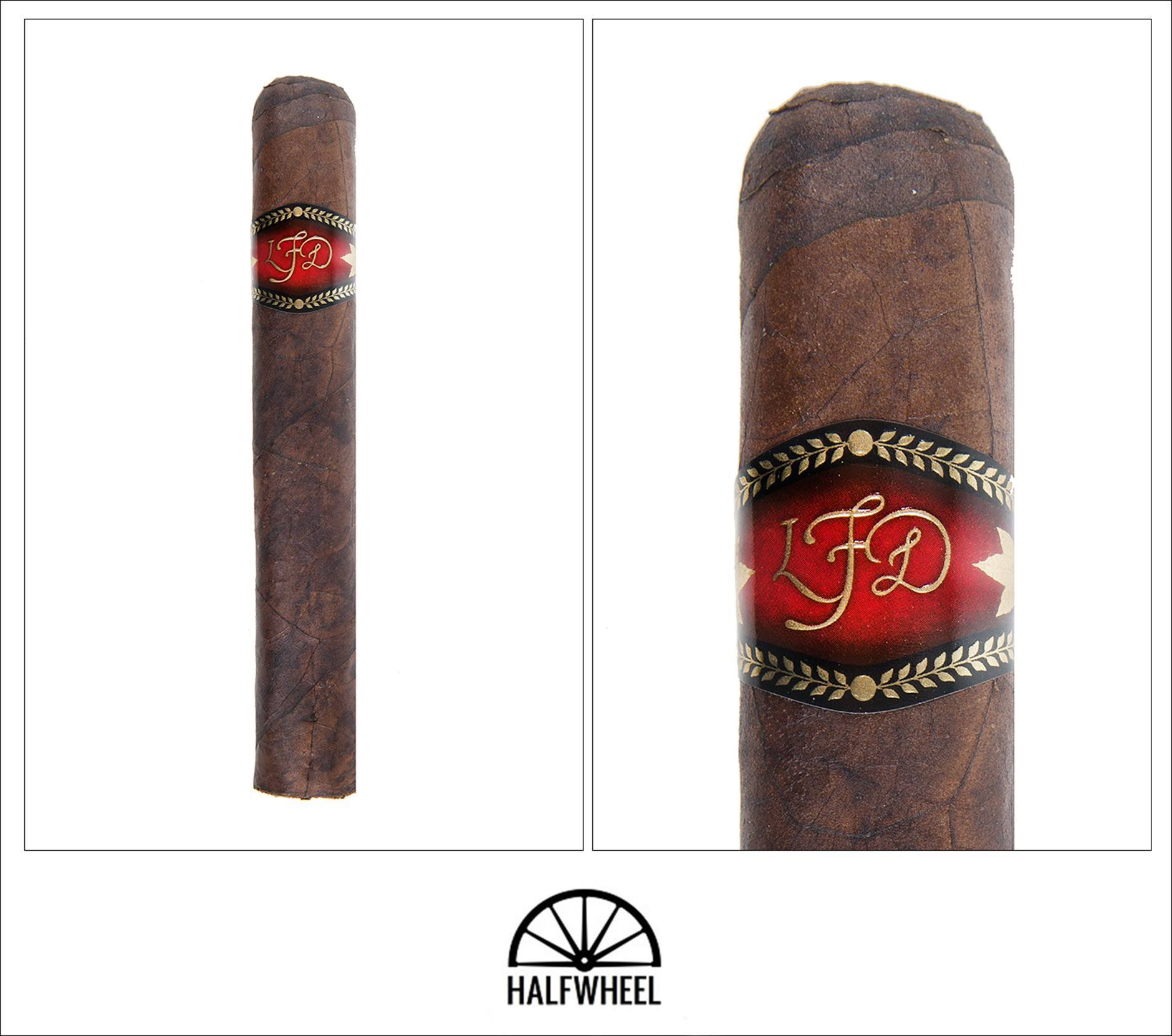 La Flor Dominicana Anthony s Cigar Emporium 20th Anniversary 1