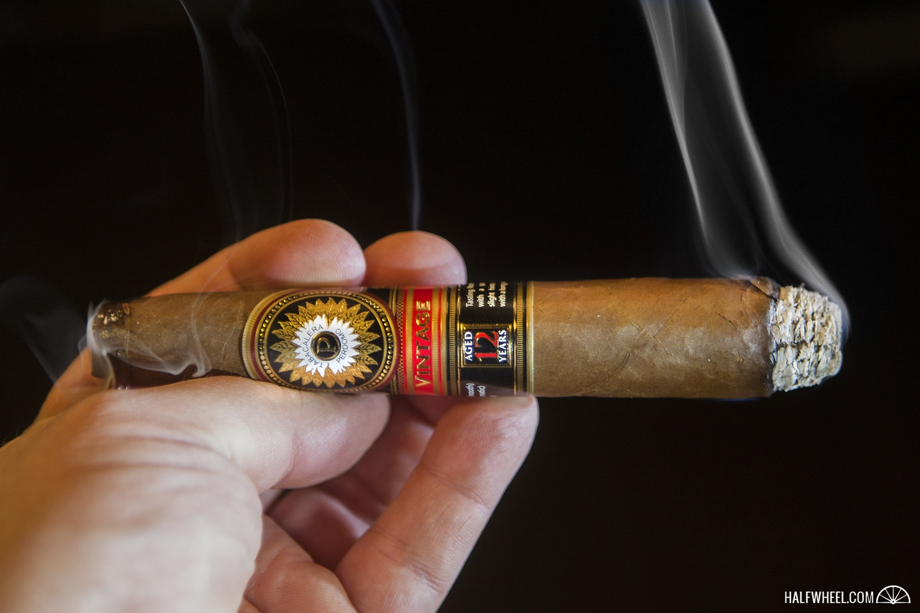 Perdomo Double Aged 12 Year Vintage Sun Grown Salomon 2