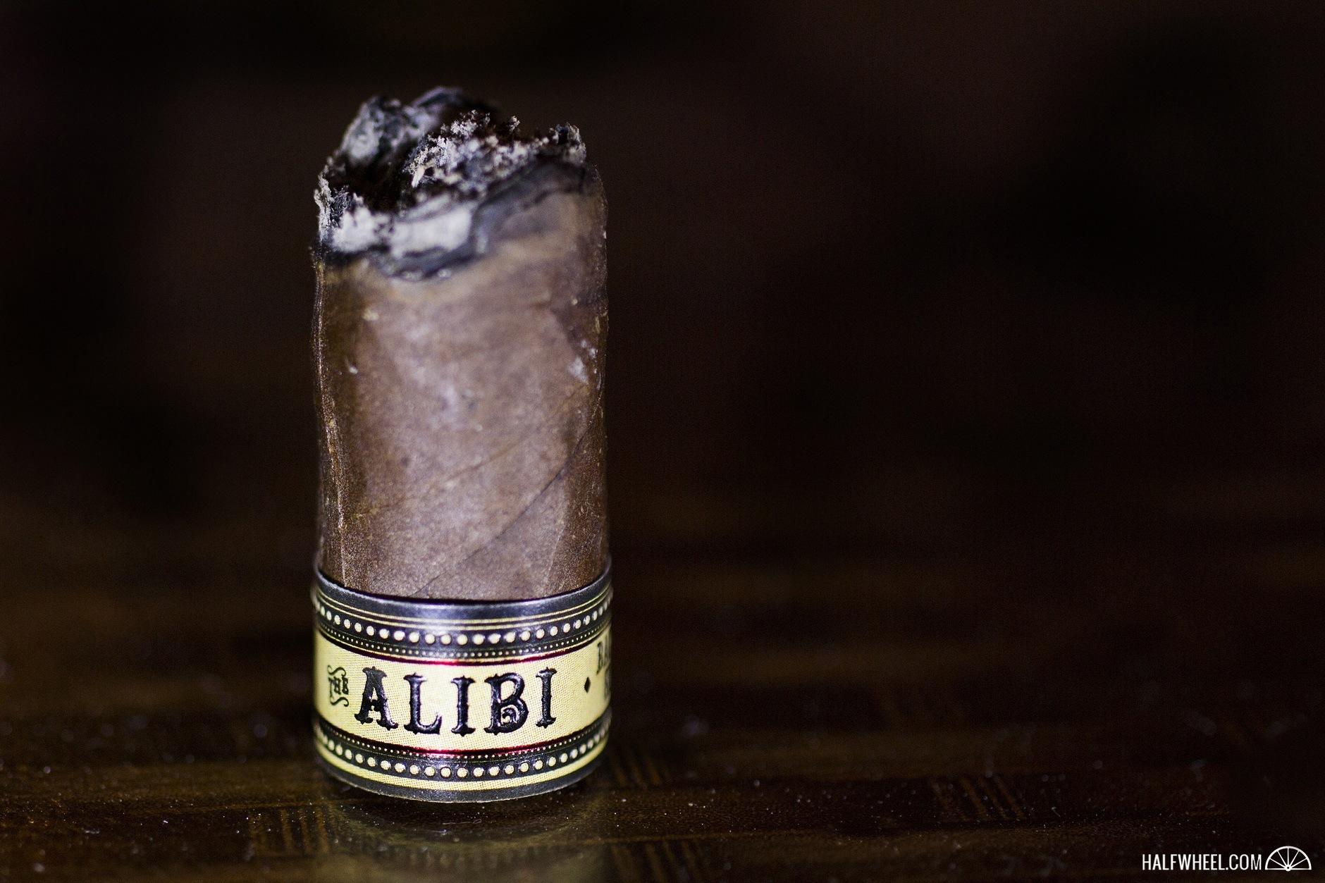 Espinosa The Alibi 4