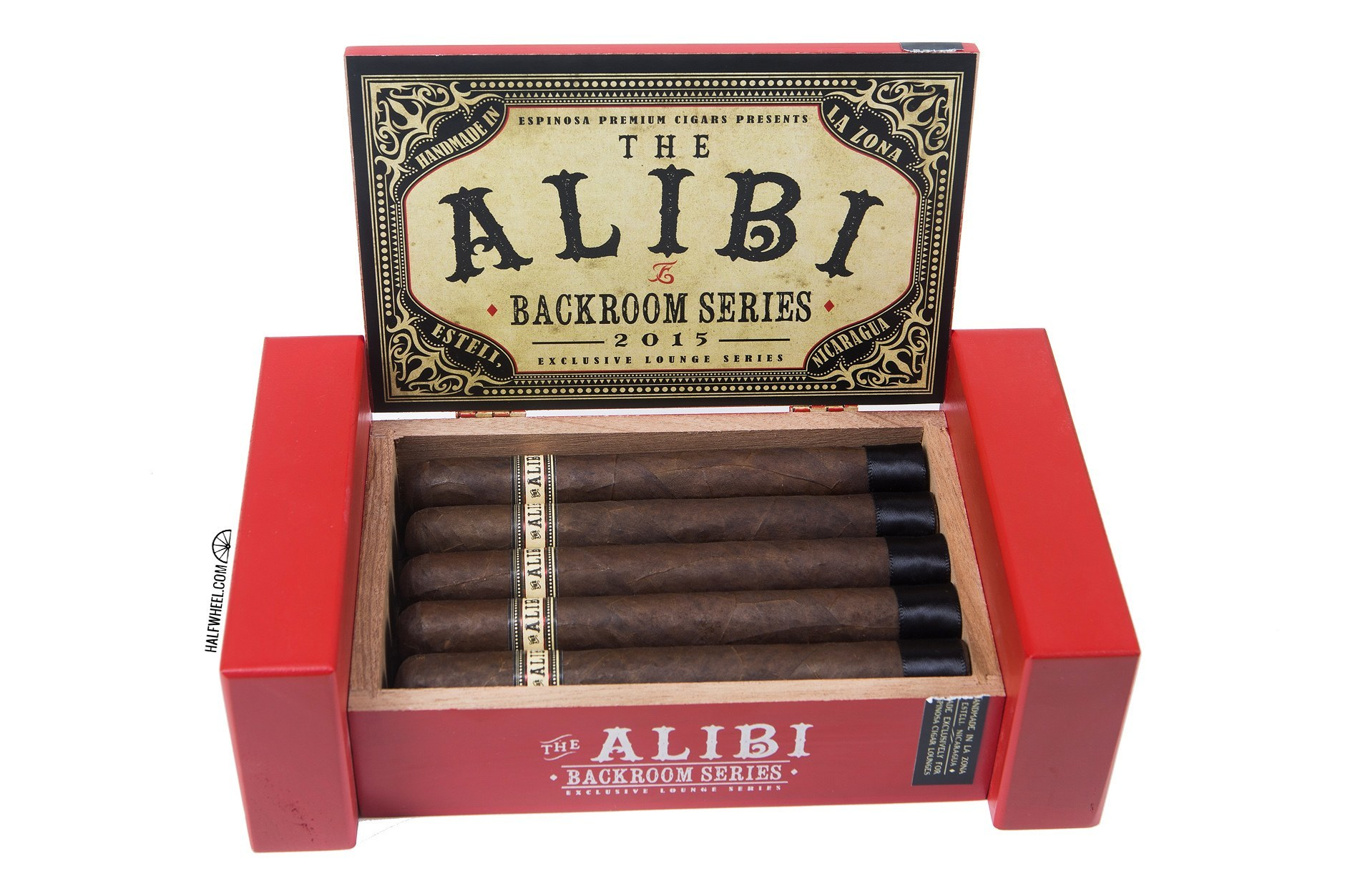 Espinosa The Alibi Box 3