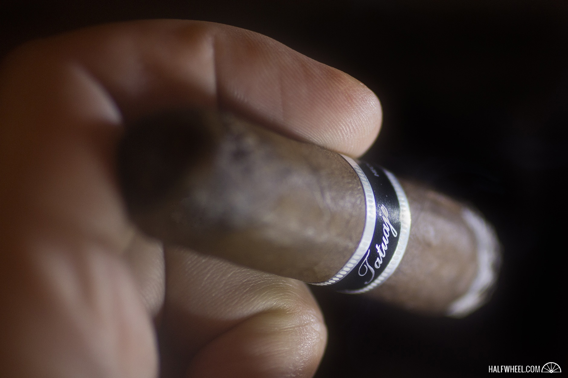 Tatuaje Black Label Corona Gorda  2013