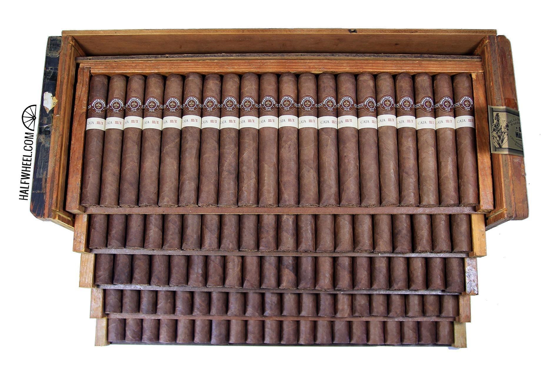 Montecristo Grupo de Maestros Private Batch Box 2