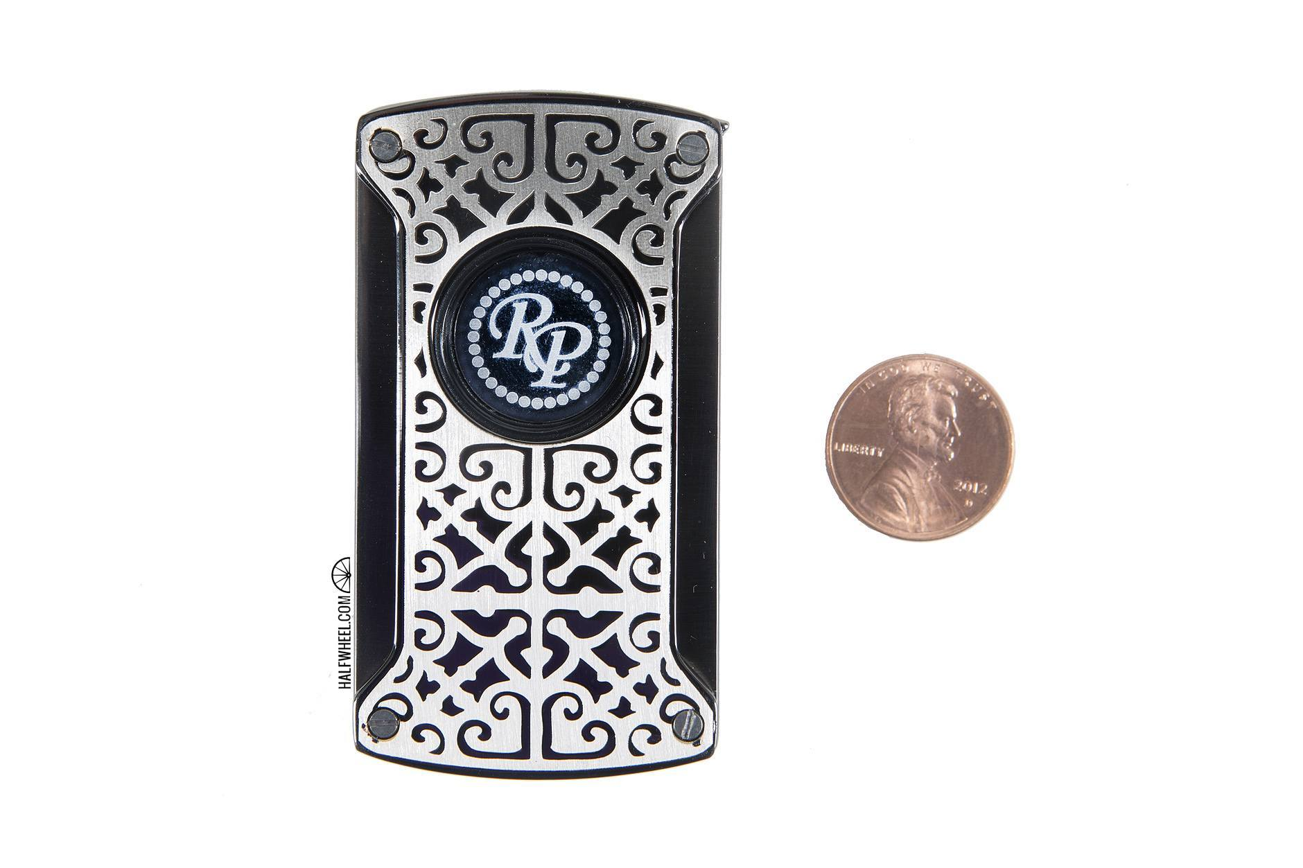 Rocky Patel Laser Lighter Penny