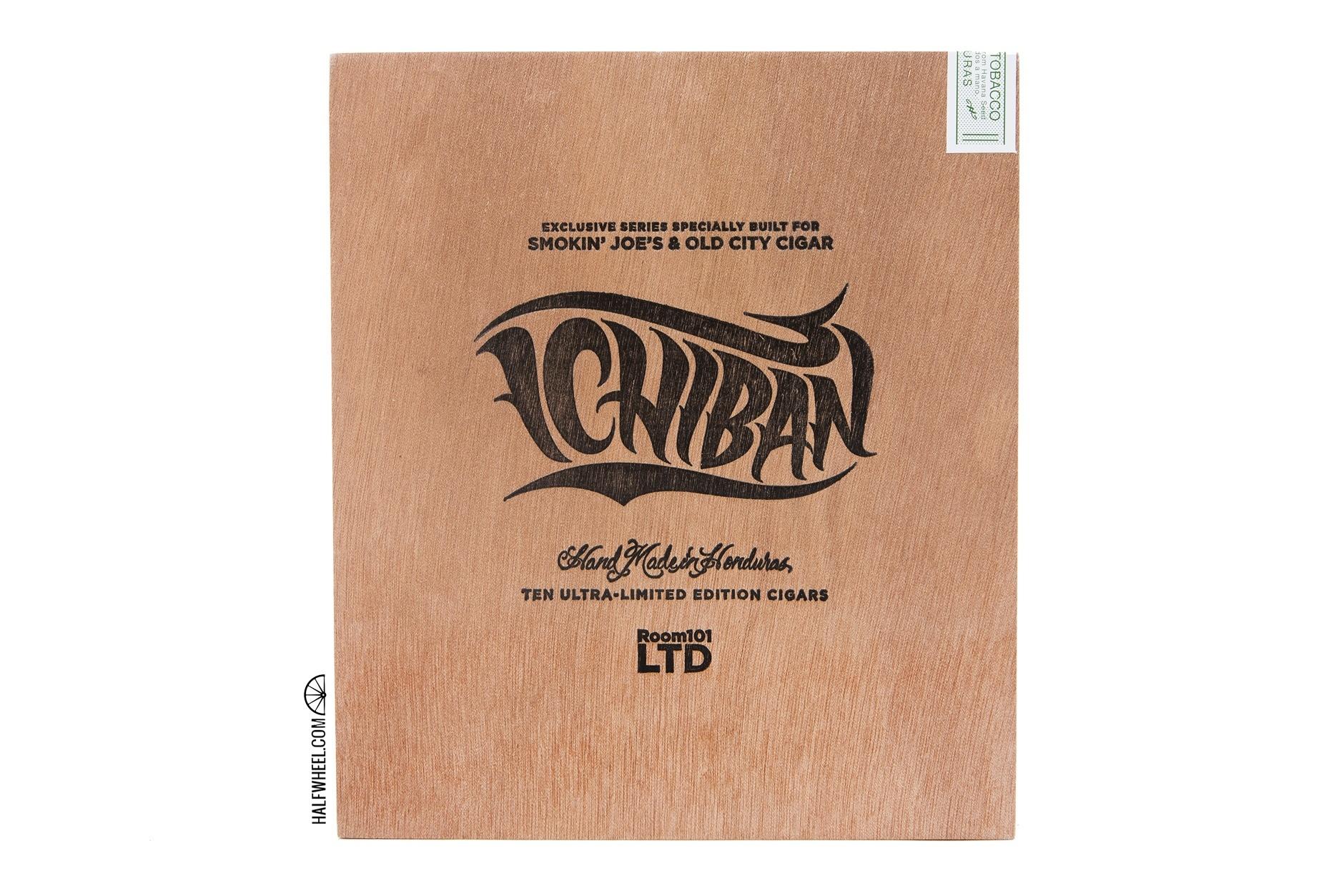 Room101 Ichiban Tiburon Box 2