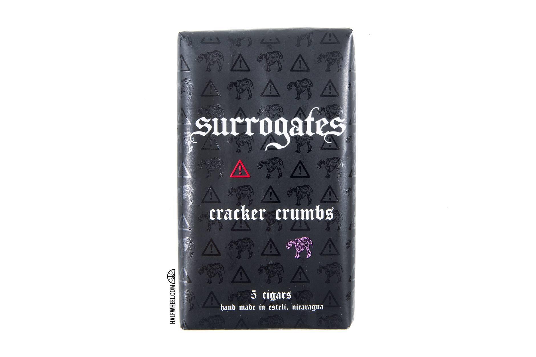 Surrogates Cracker Crumbs Bundle 1