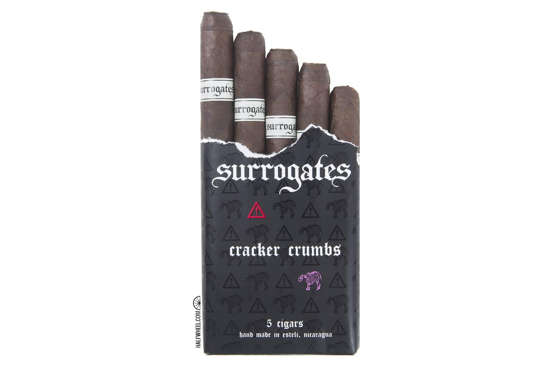 Surrogates Cracker Crumbs Bundle 2