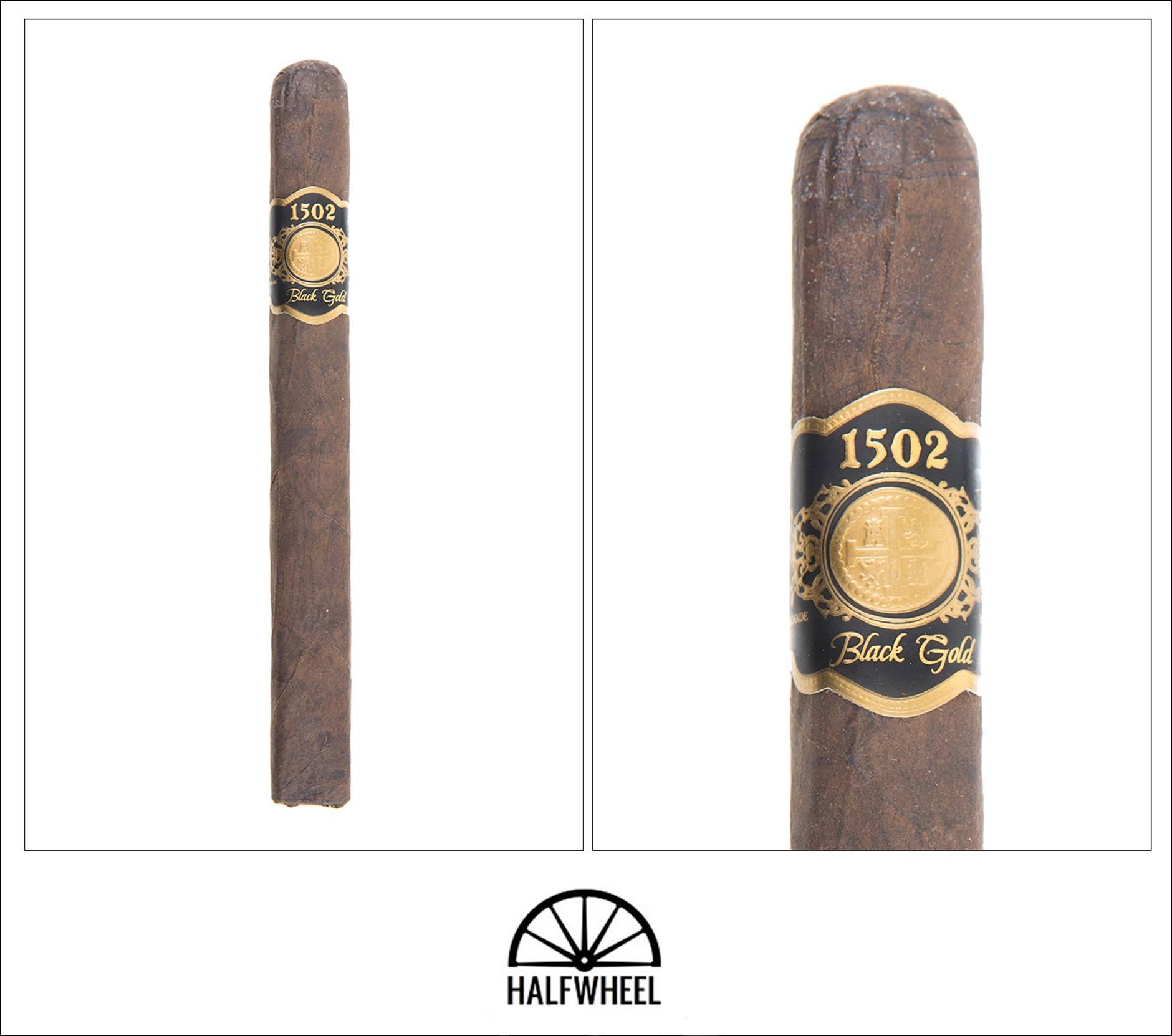 1502 Black Gold Corona 1