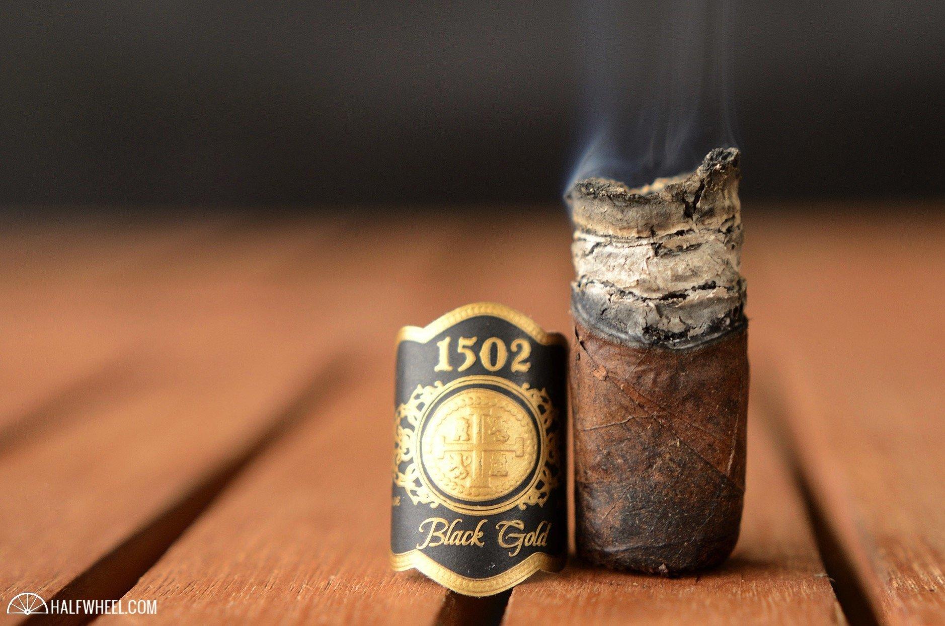 1502 Black Gold Corona 4