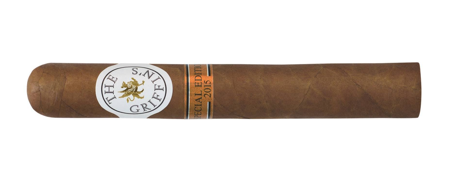 Griffins Special Edition 2015 single cigar