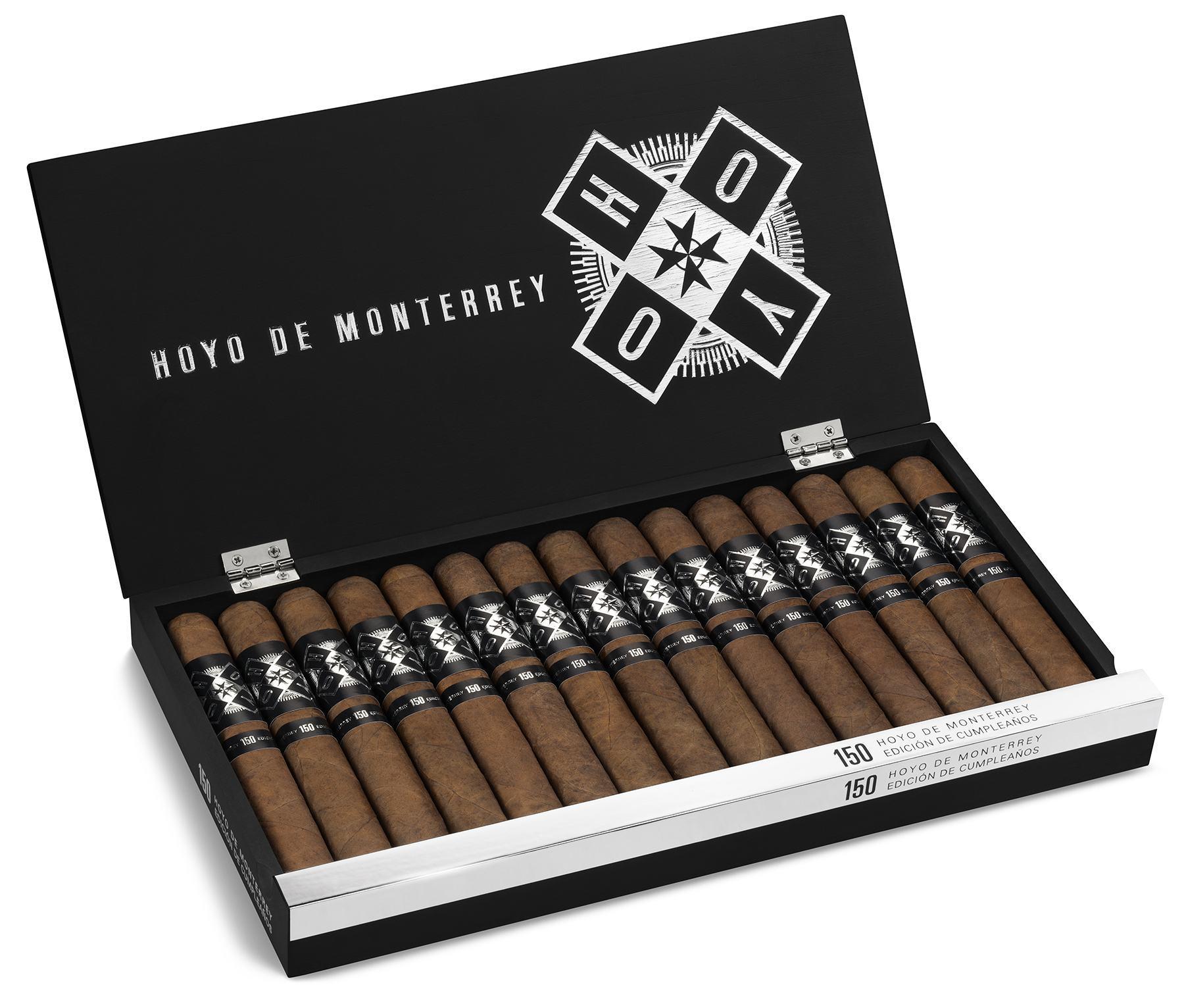 Hoyo de Monterrey 150 Open Box 1