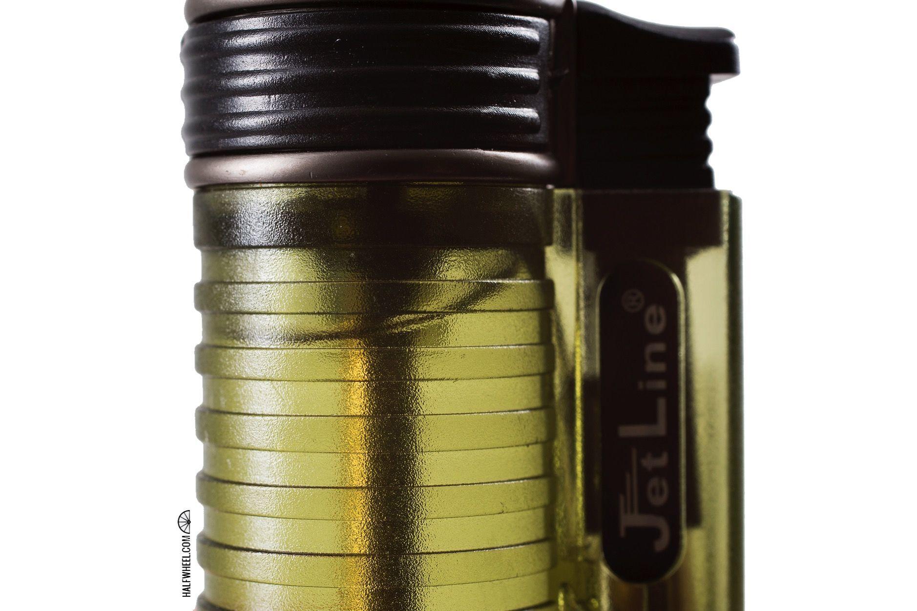 JetLine Single Flame Torch  2014 fuel copy