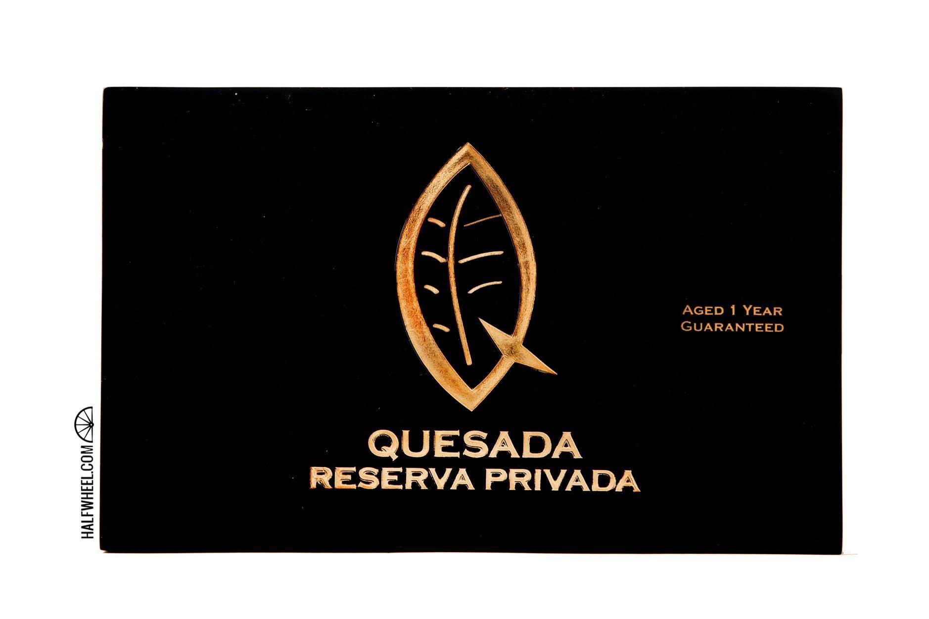 Quesada Reserva Privada box 1