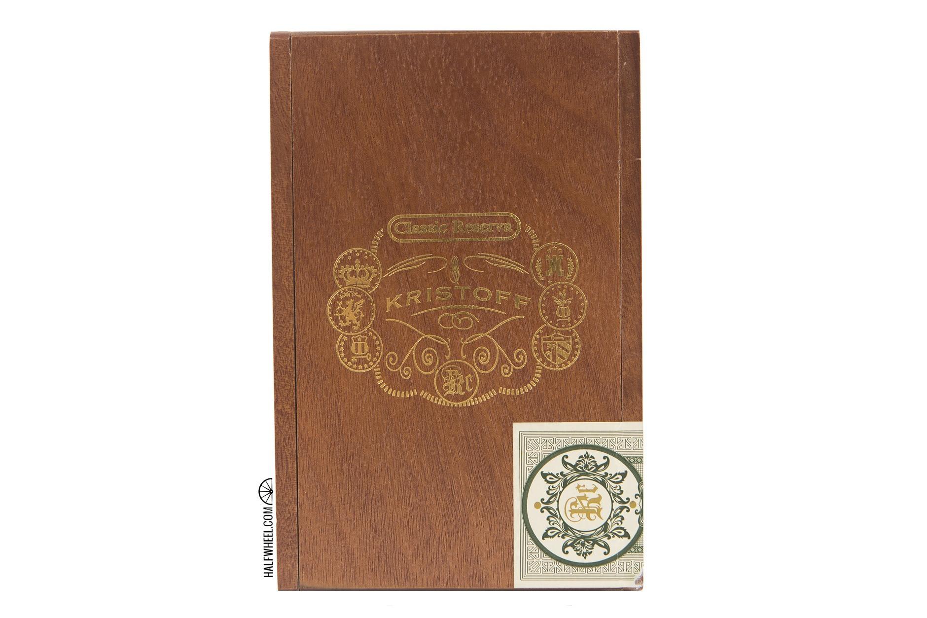 Kristoff Classic Reserva Box 1