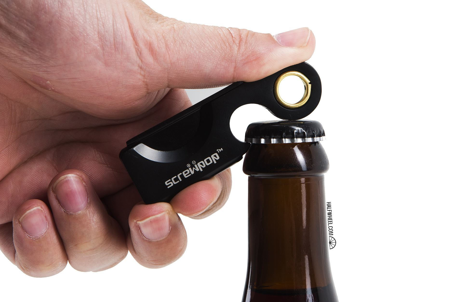 Screwpop Cigar Cutter Beer
