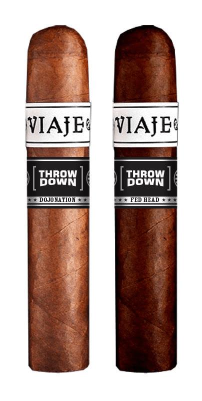 Viaje Throw Down Cigars.png