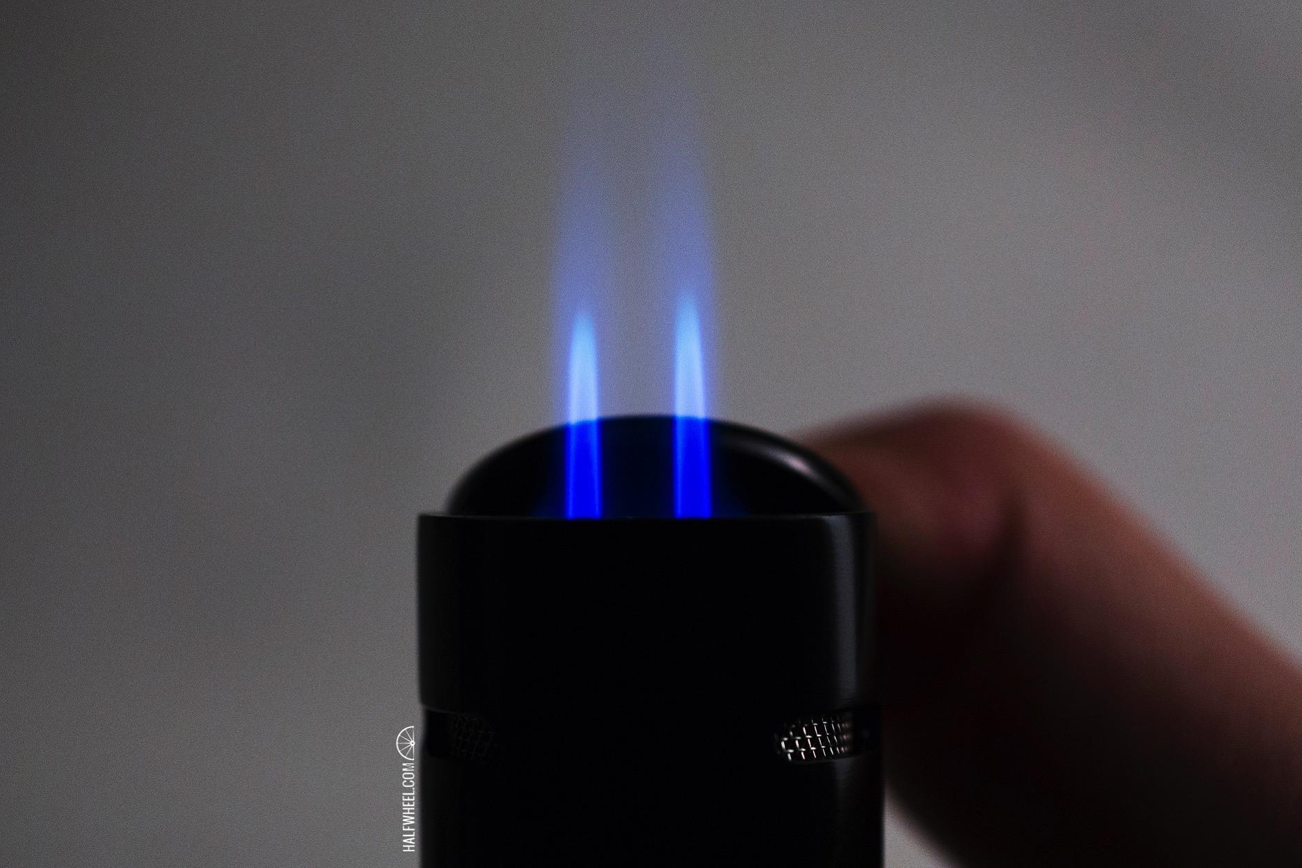 XIKAR 5x64 Turrim flame