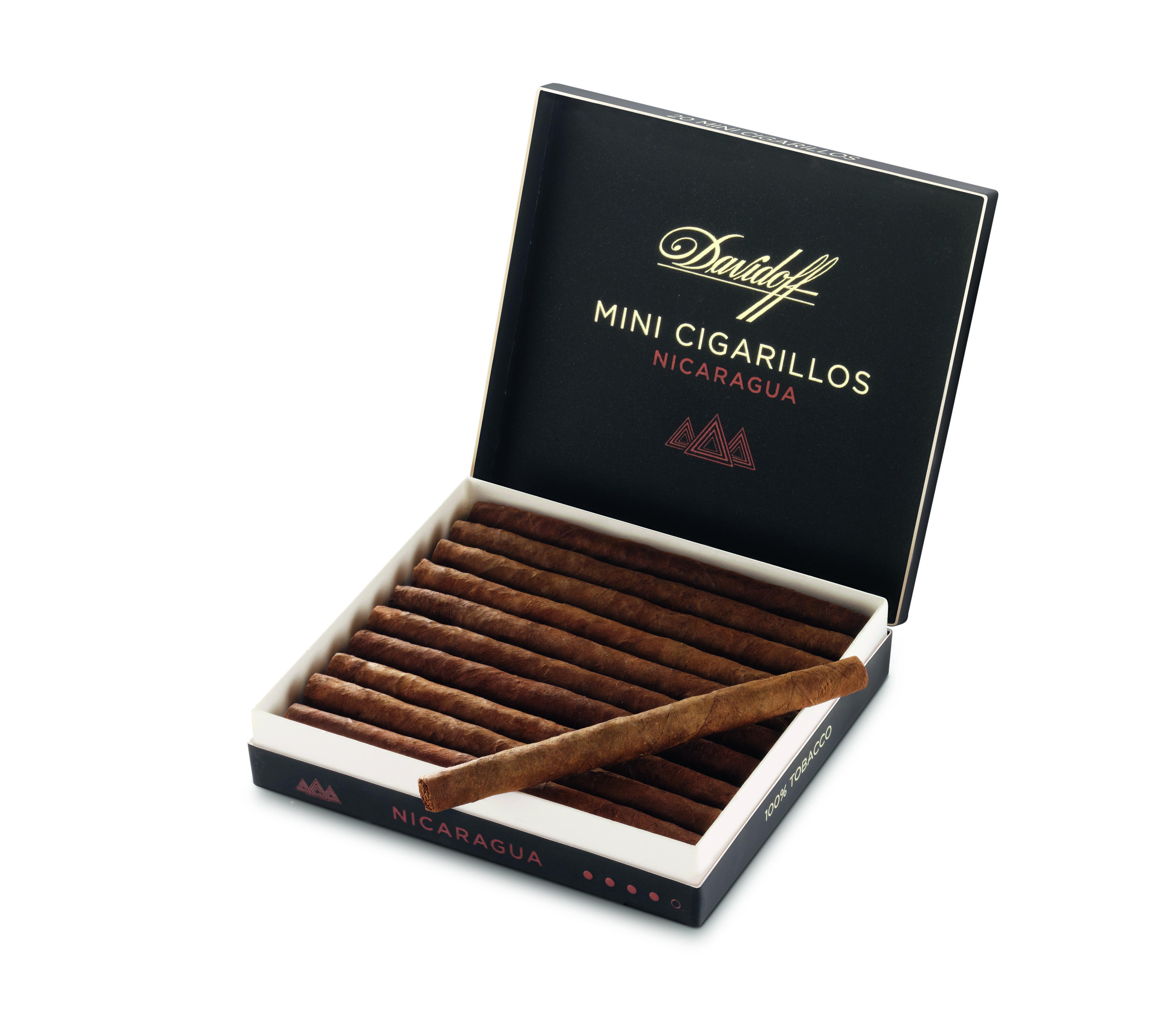 Davidoff Mini Cigarillos