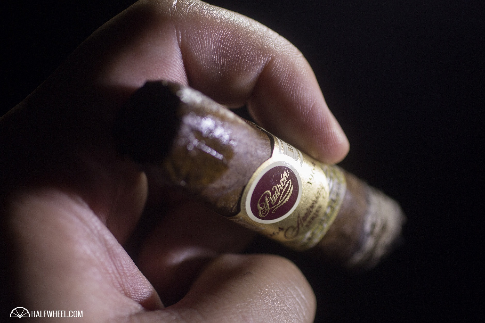 Padron 1964 Thompson 100th Anniversary Robusto (Maduro) 3
