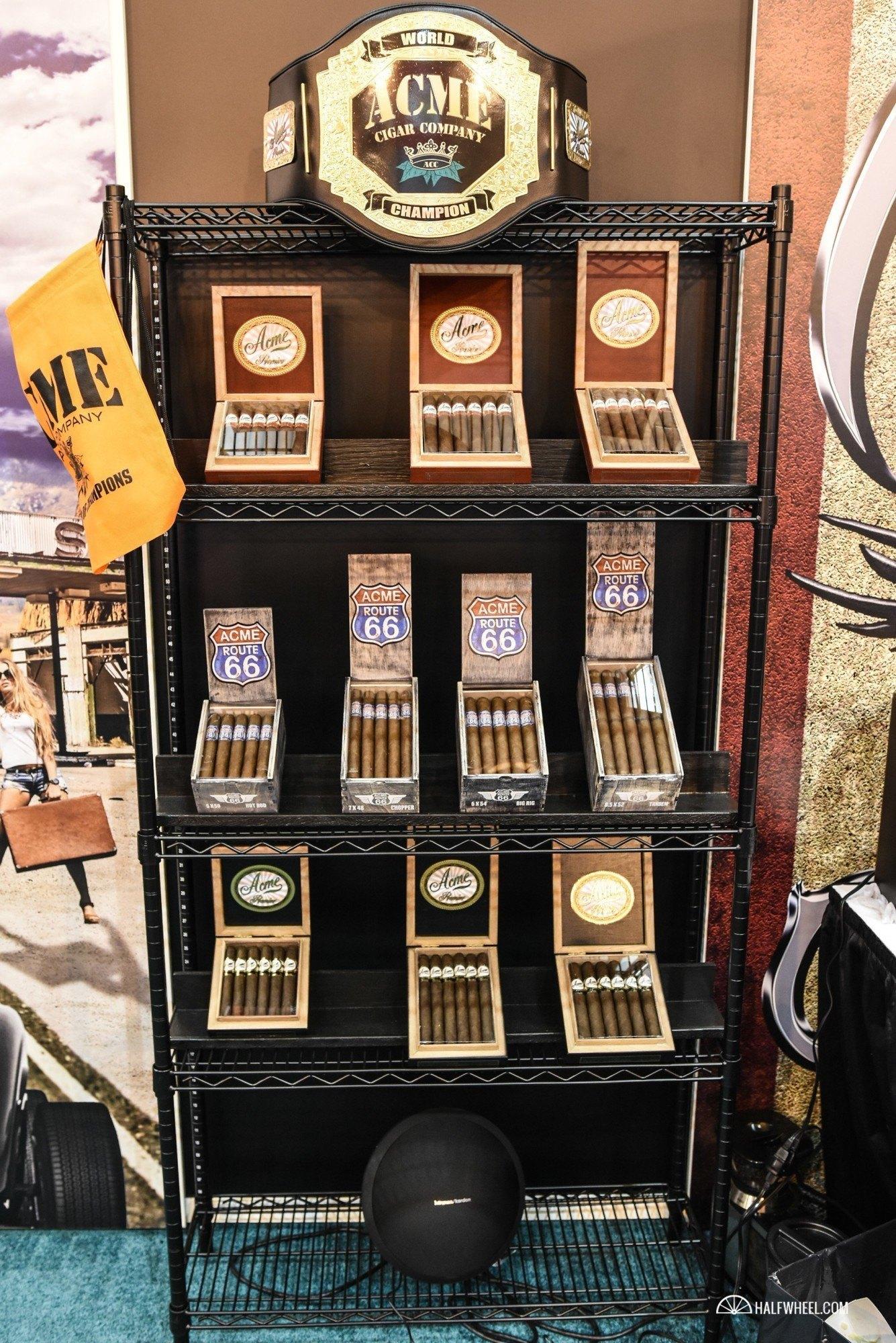Acme Cigars