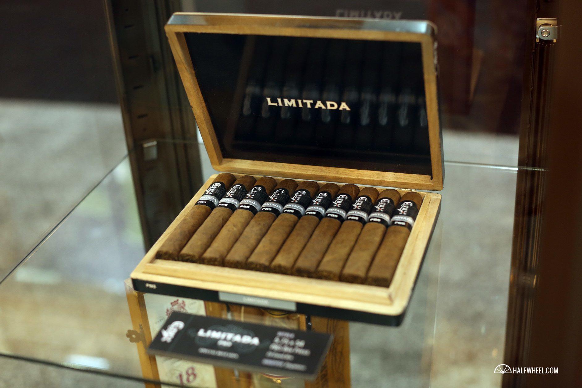 Crux Cigars Limitada 1