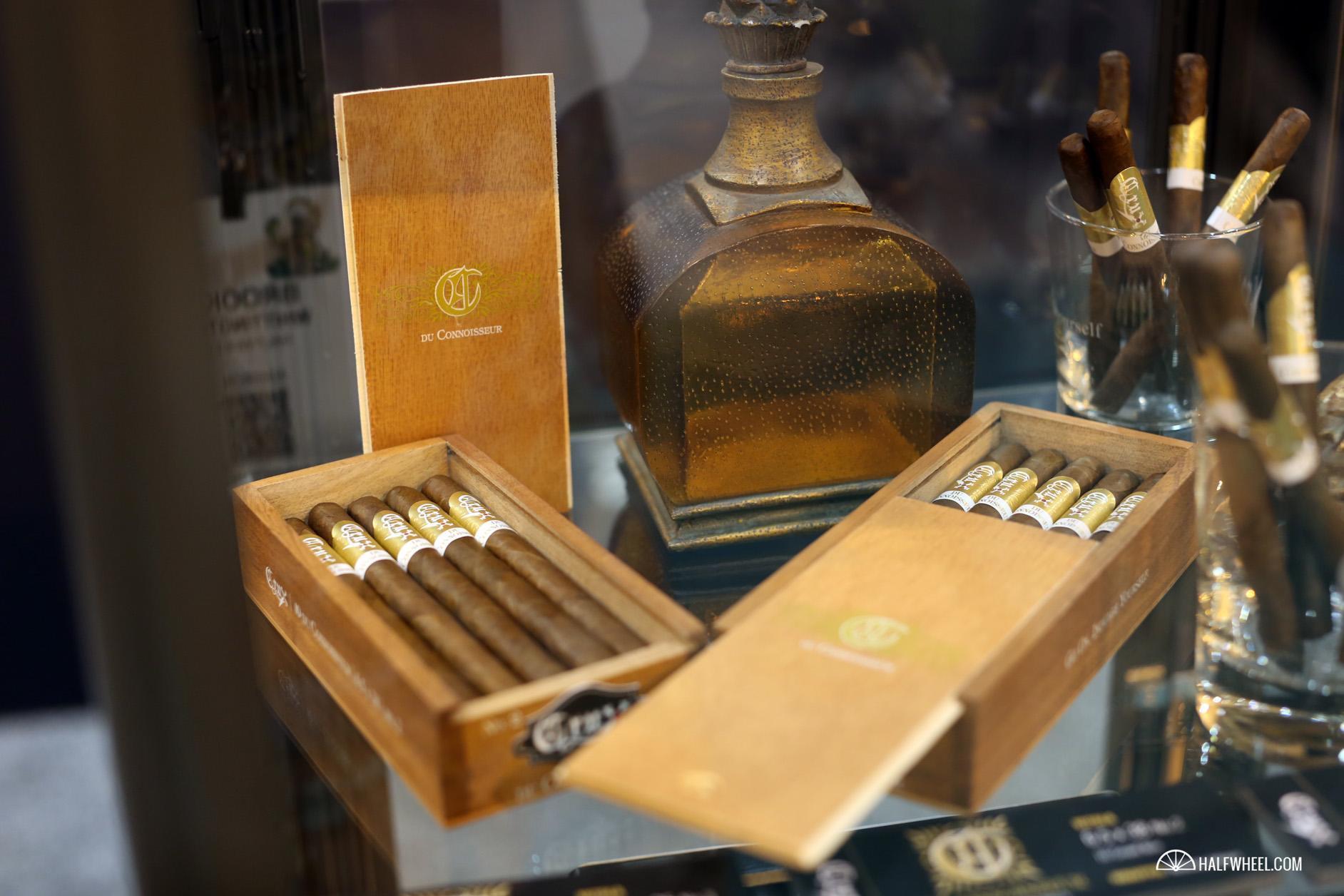 Crux Cigars du Conniesouer