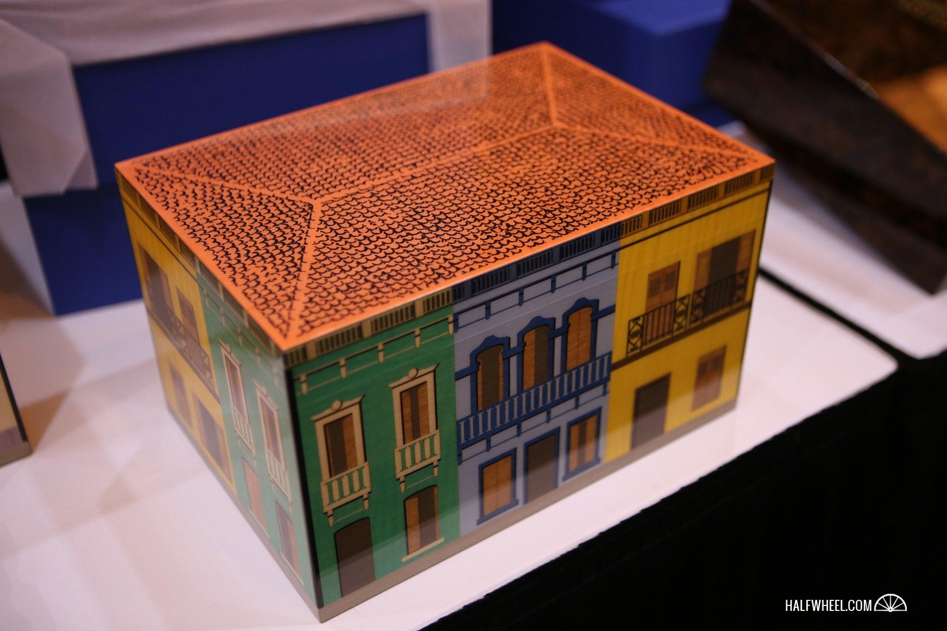Elie Bleu Casa Cubana 3