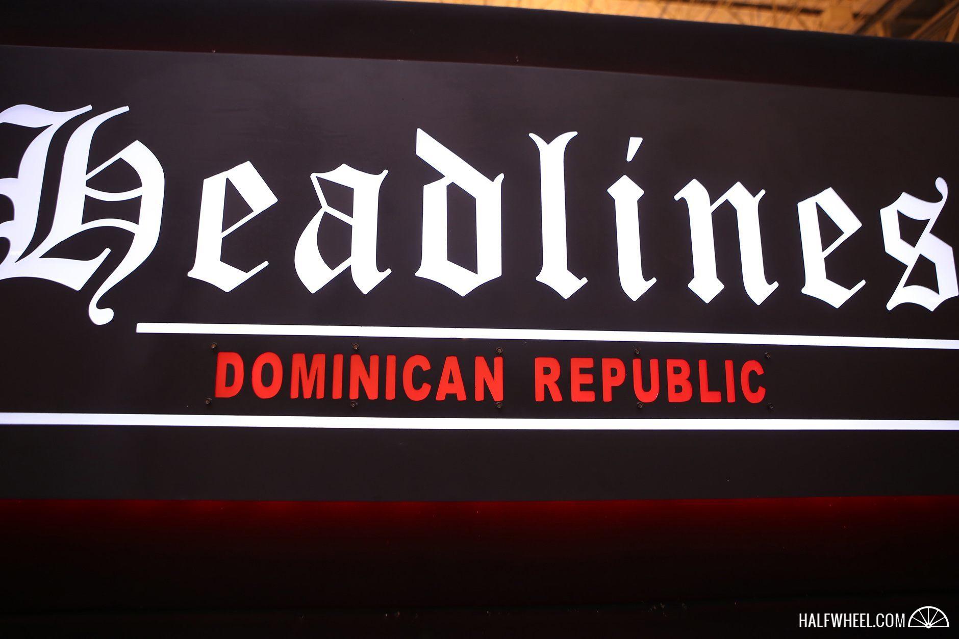 Headlines Logo IPCPR 2015
