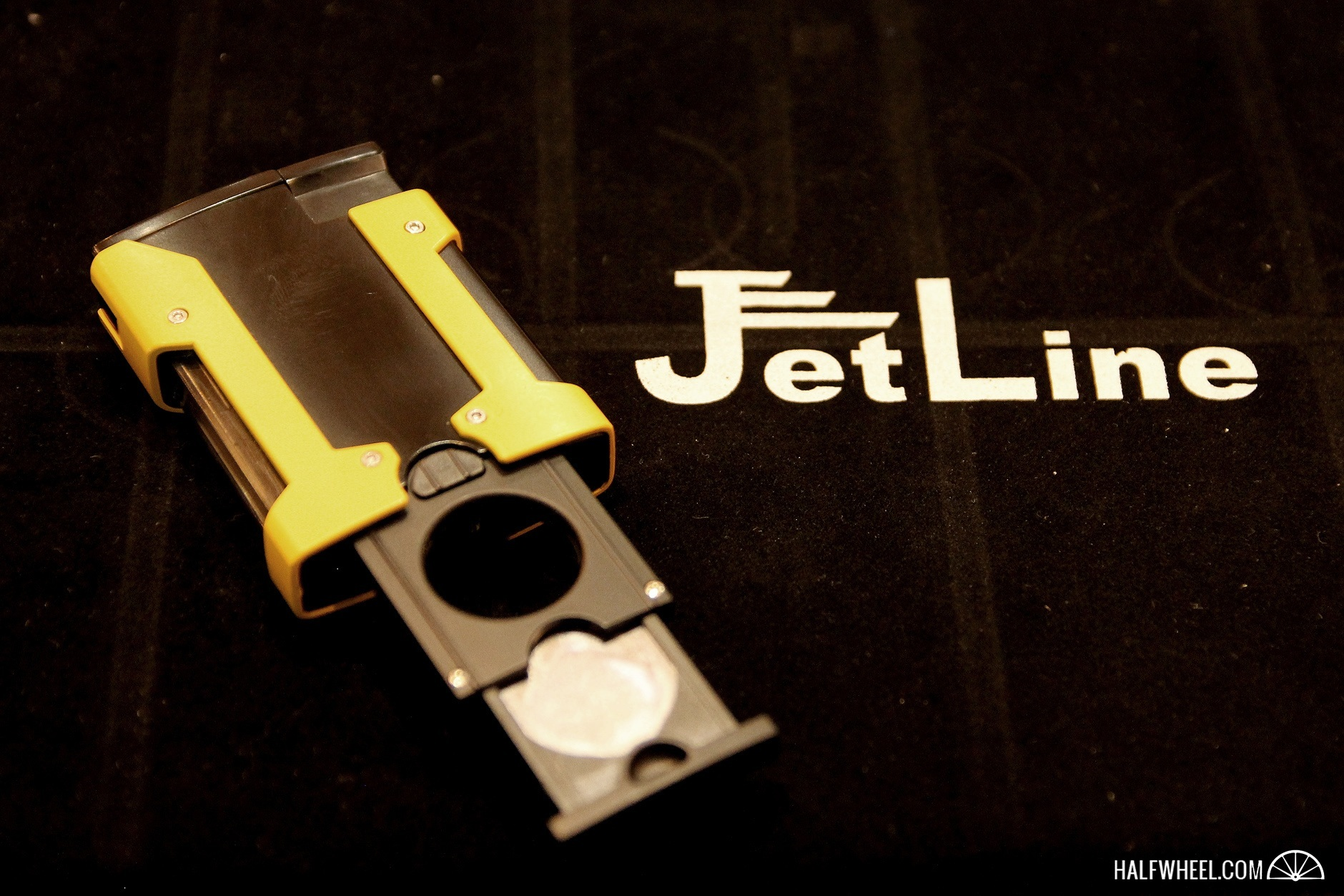 JetLine TBA lighter cutter