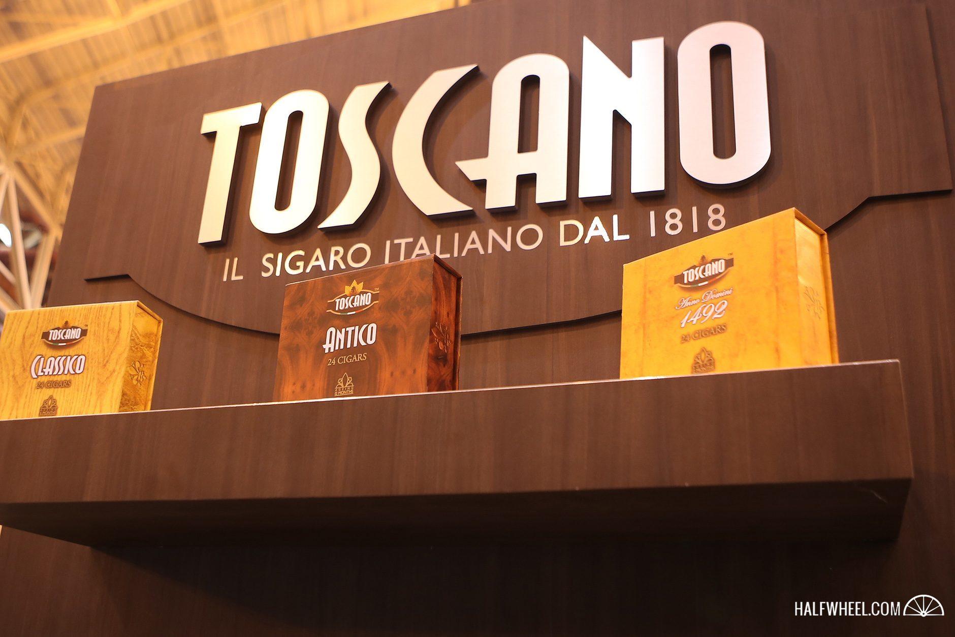 Toscano Logo IPCPR 2015