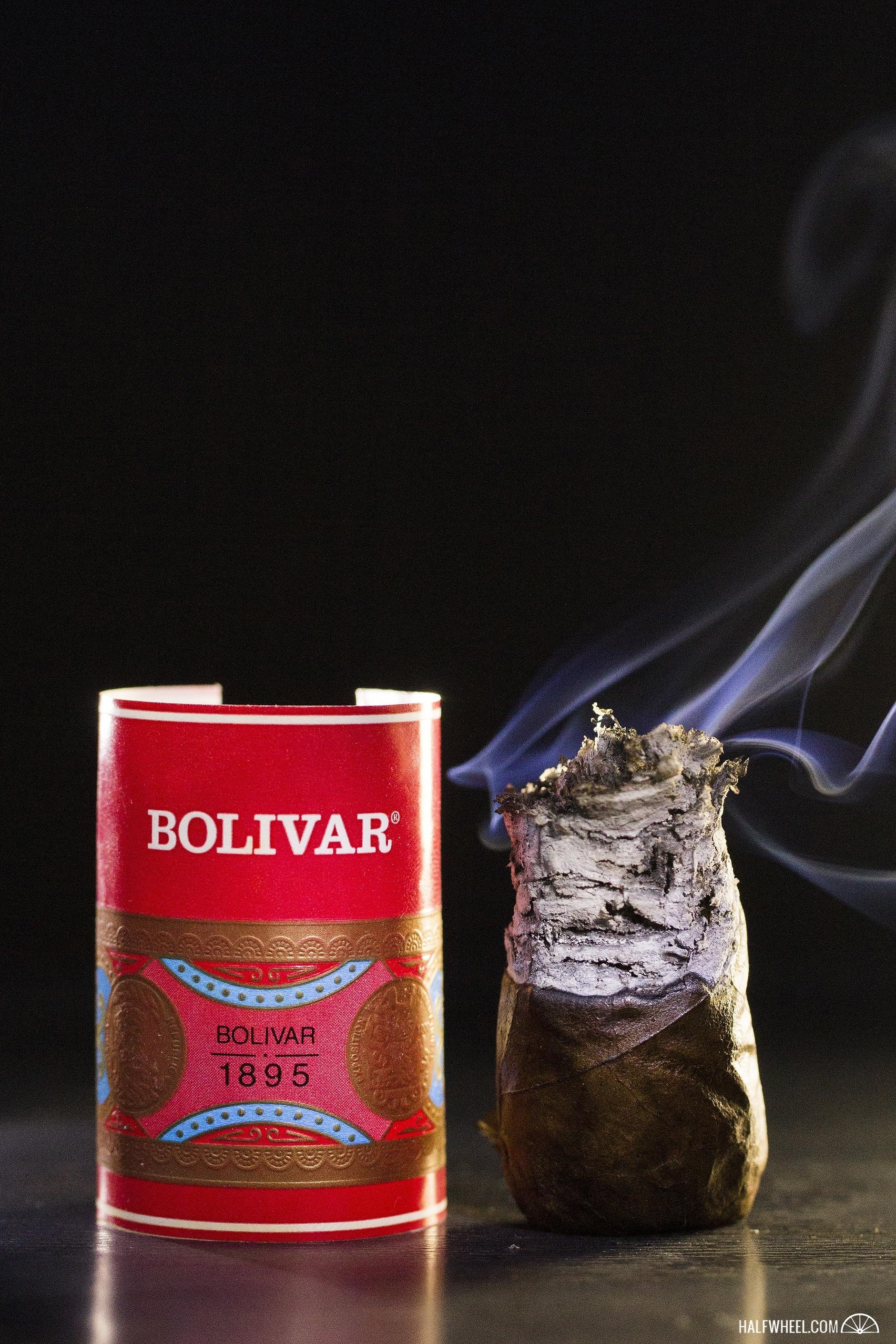 Foundry Heritage Bolivar 660 4
