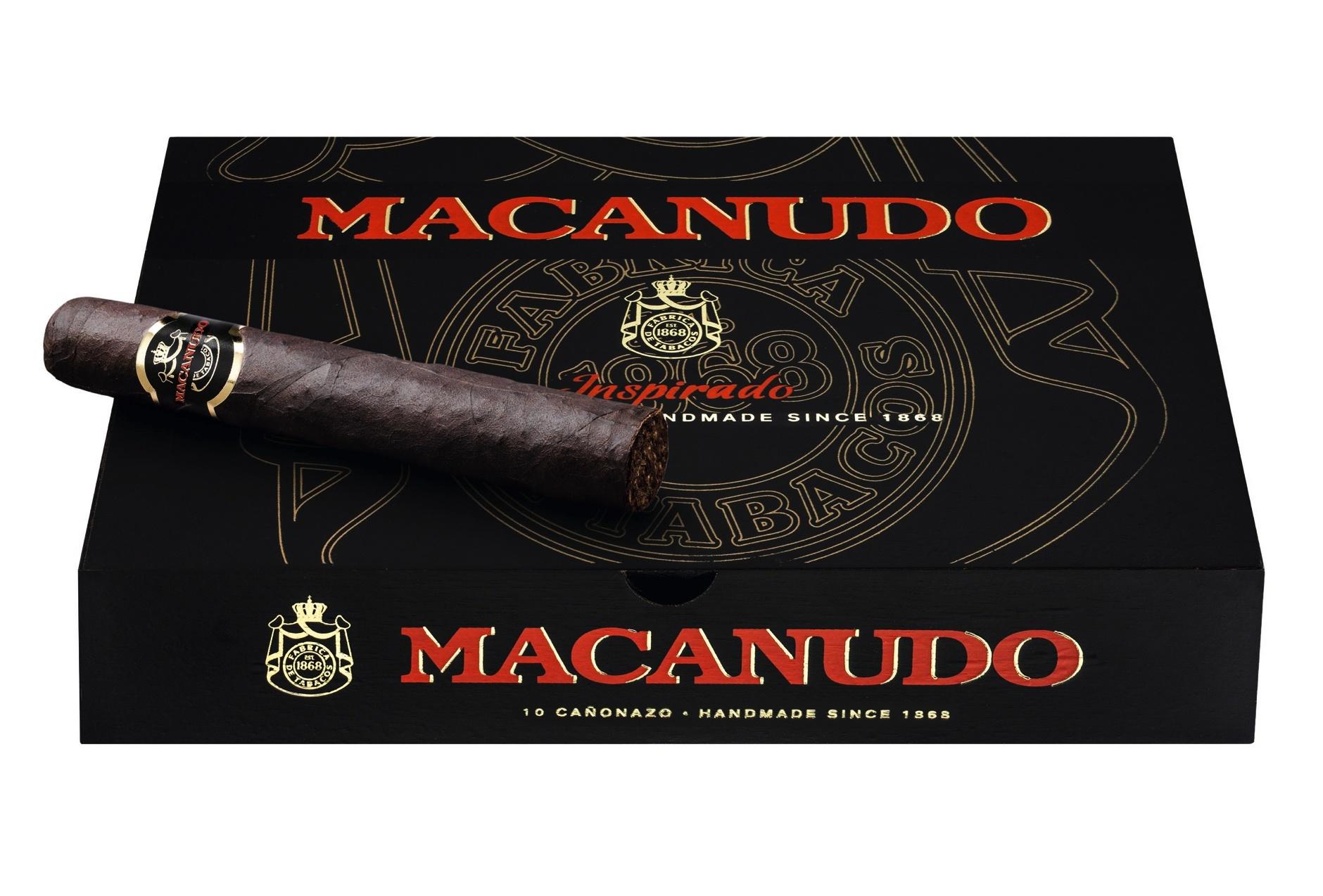 Macanudo Inspirado Feature