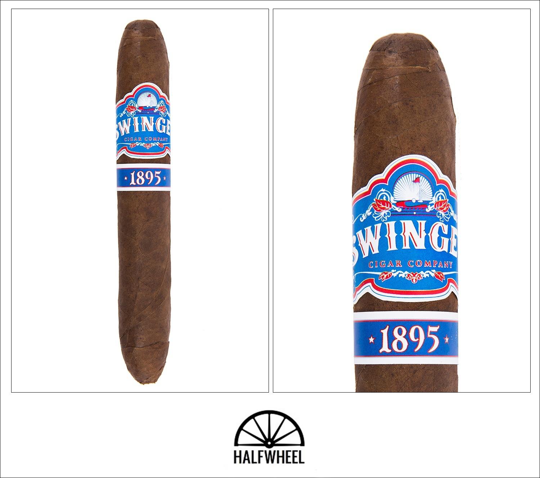 Swinger 1895 #6 1