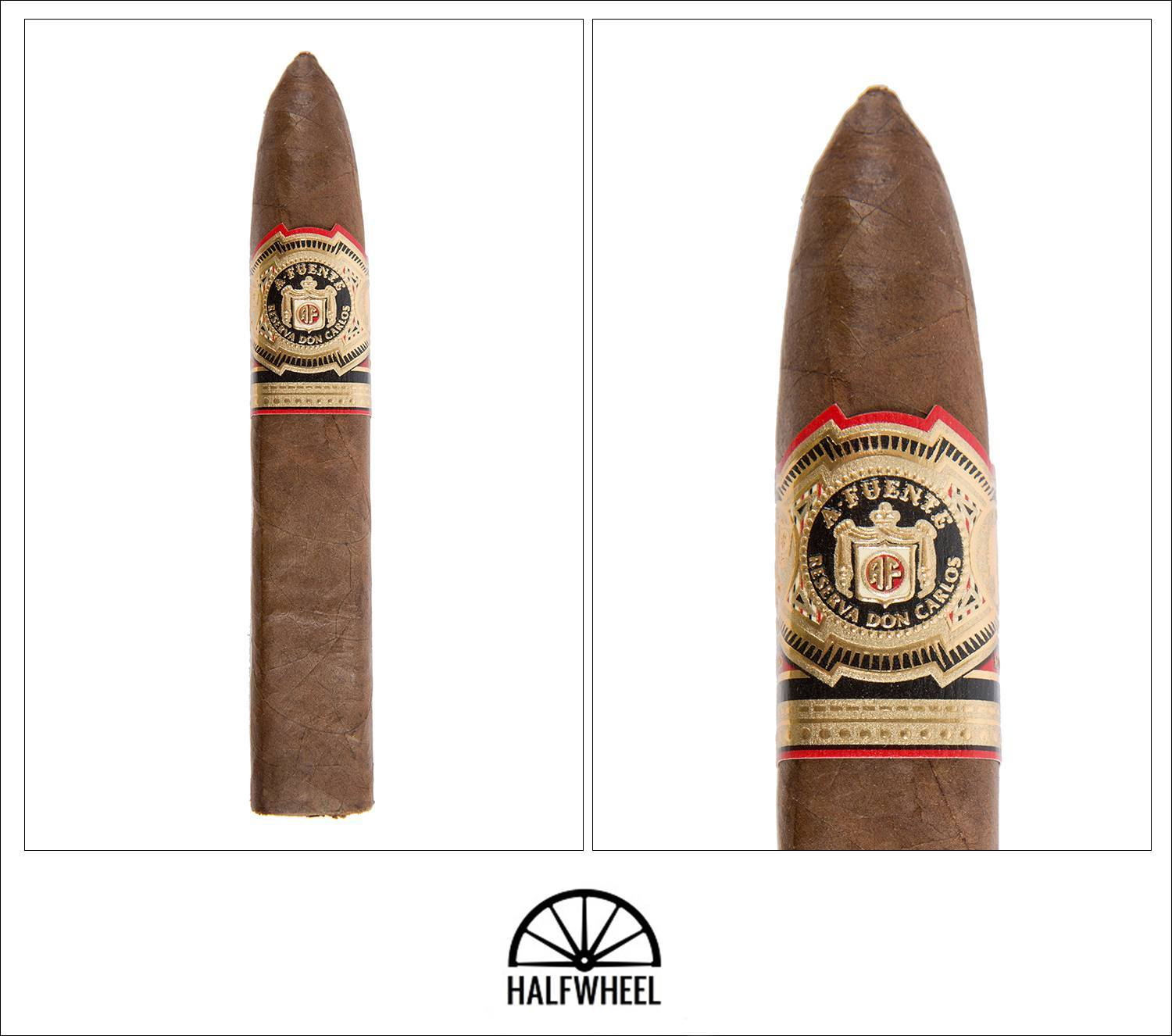 Arturo Fuente Don Carlos Eye of the Shark 1