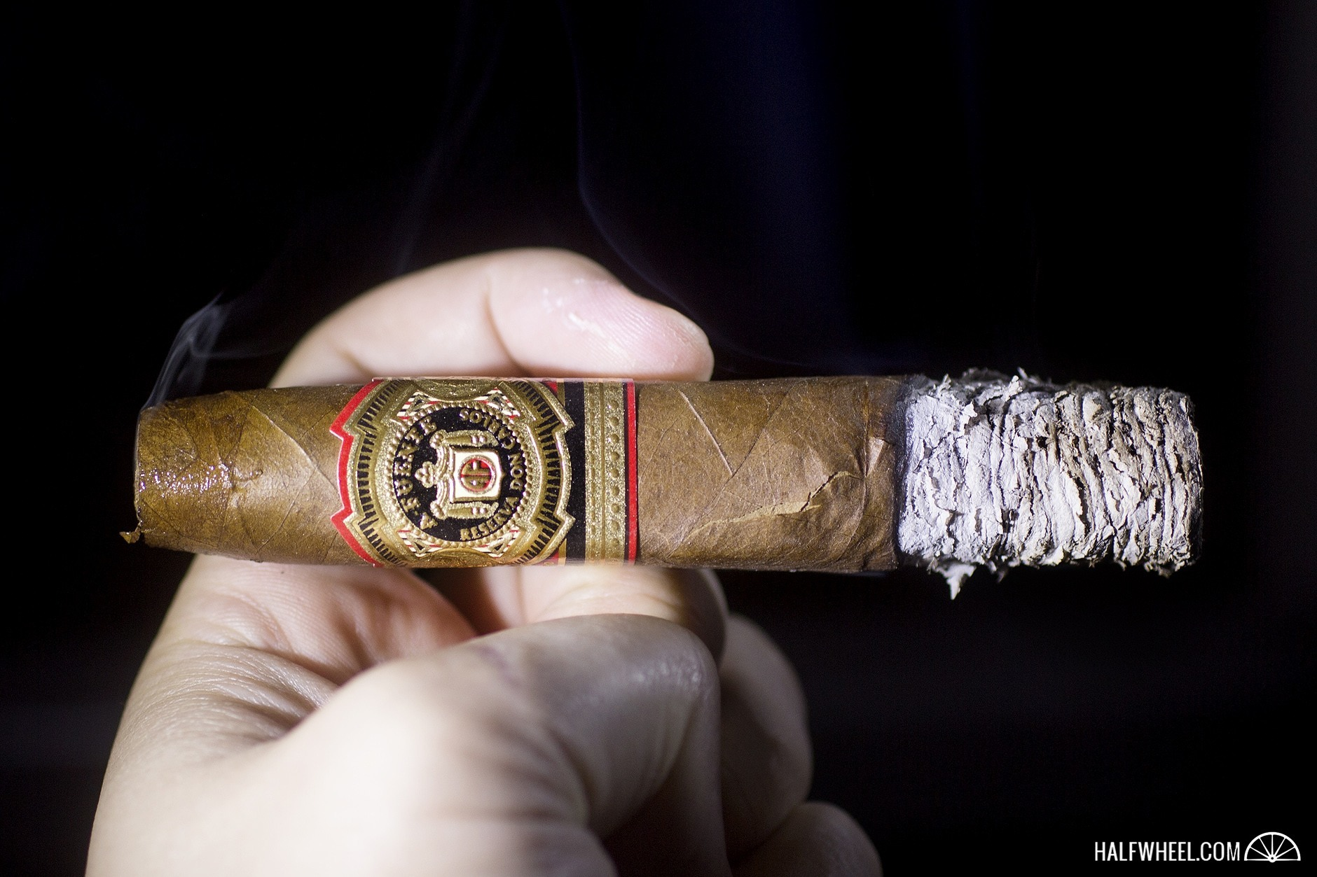 Arturo Fuente Don Carlos Eye of the Shark 2