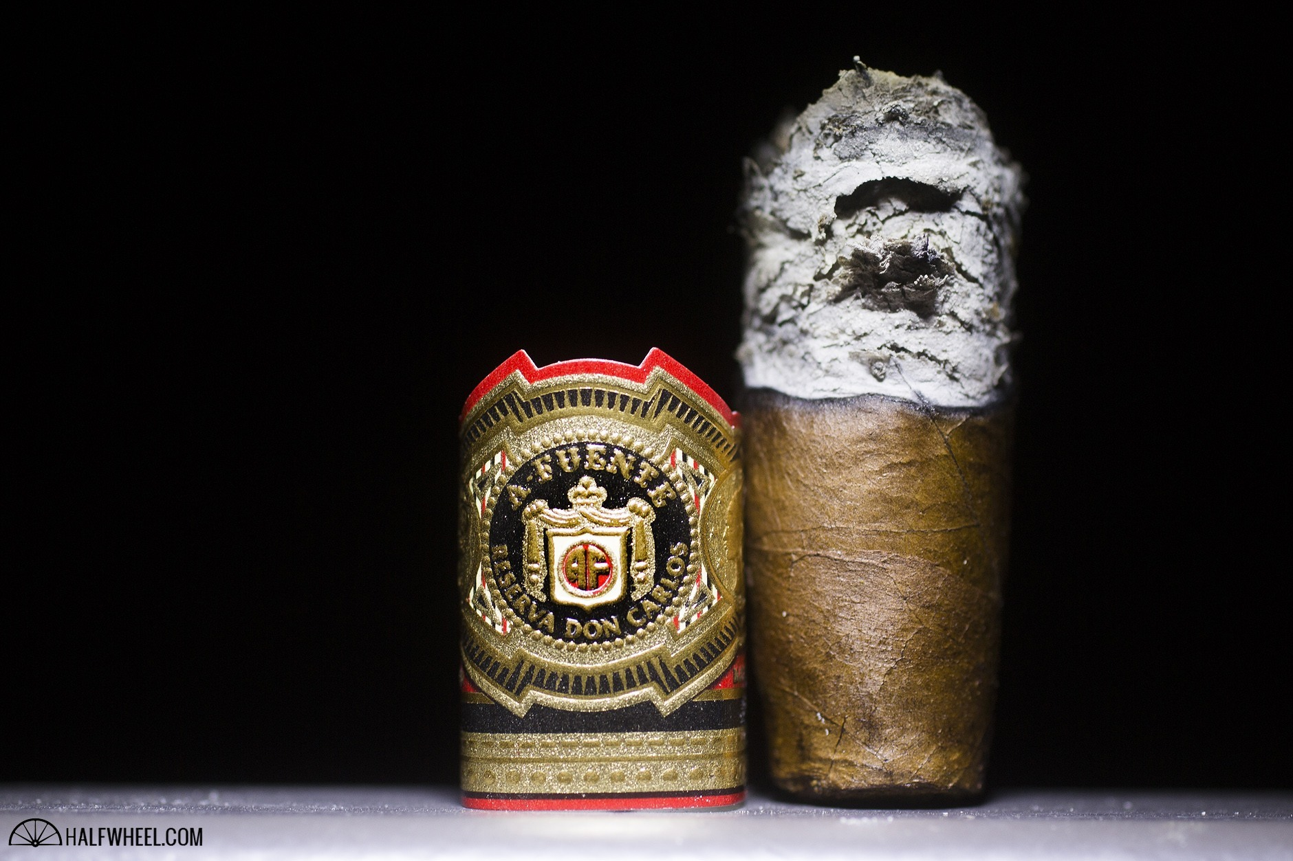 Arturo Fuente Don Carlos Eye of the Shark 4