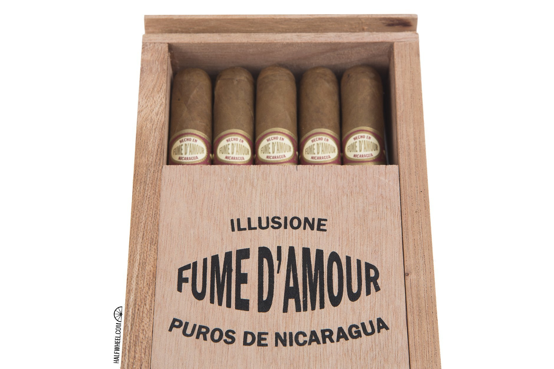 Illusione Fume D'Amour Juniperos Box 3